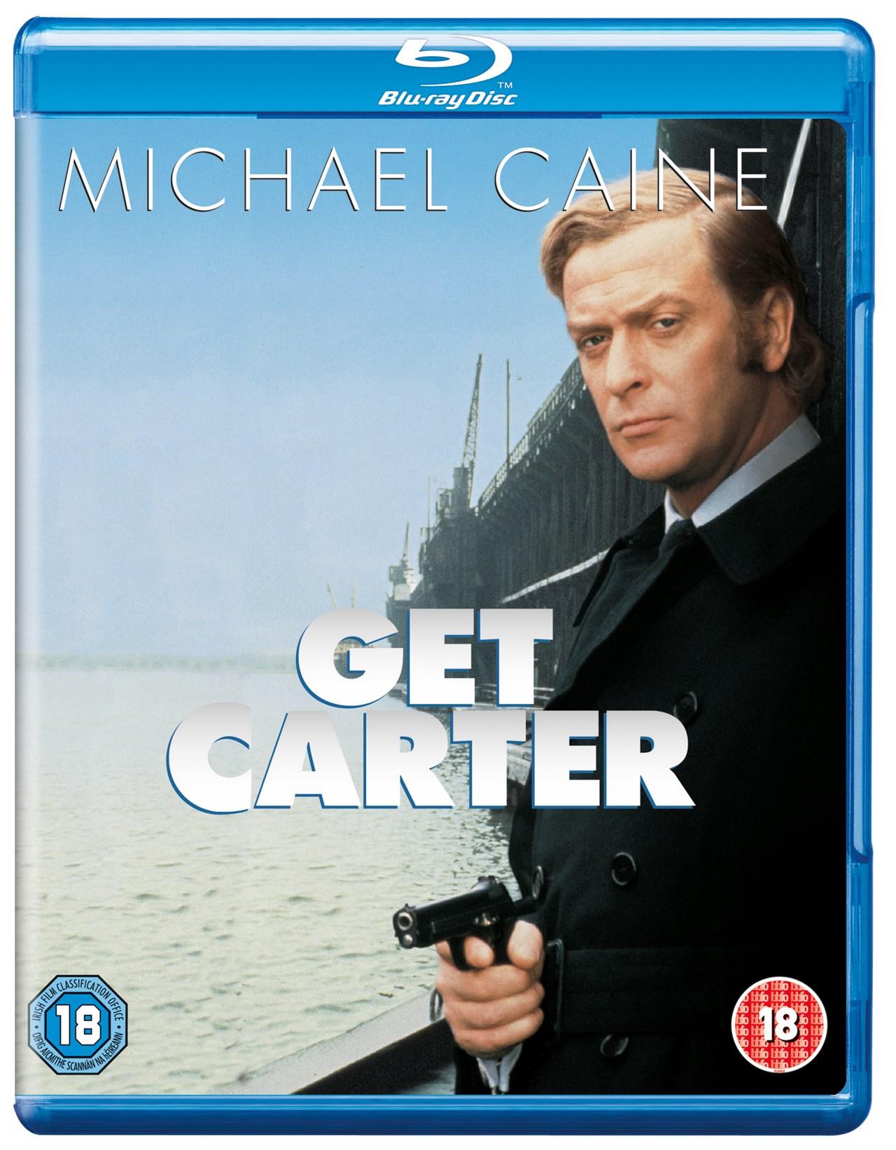 Get Carter - 1