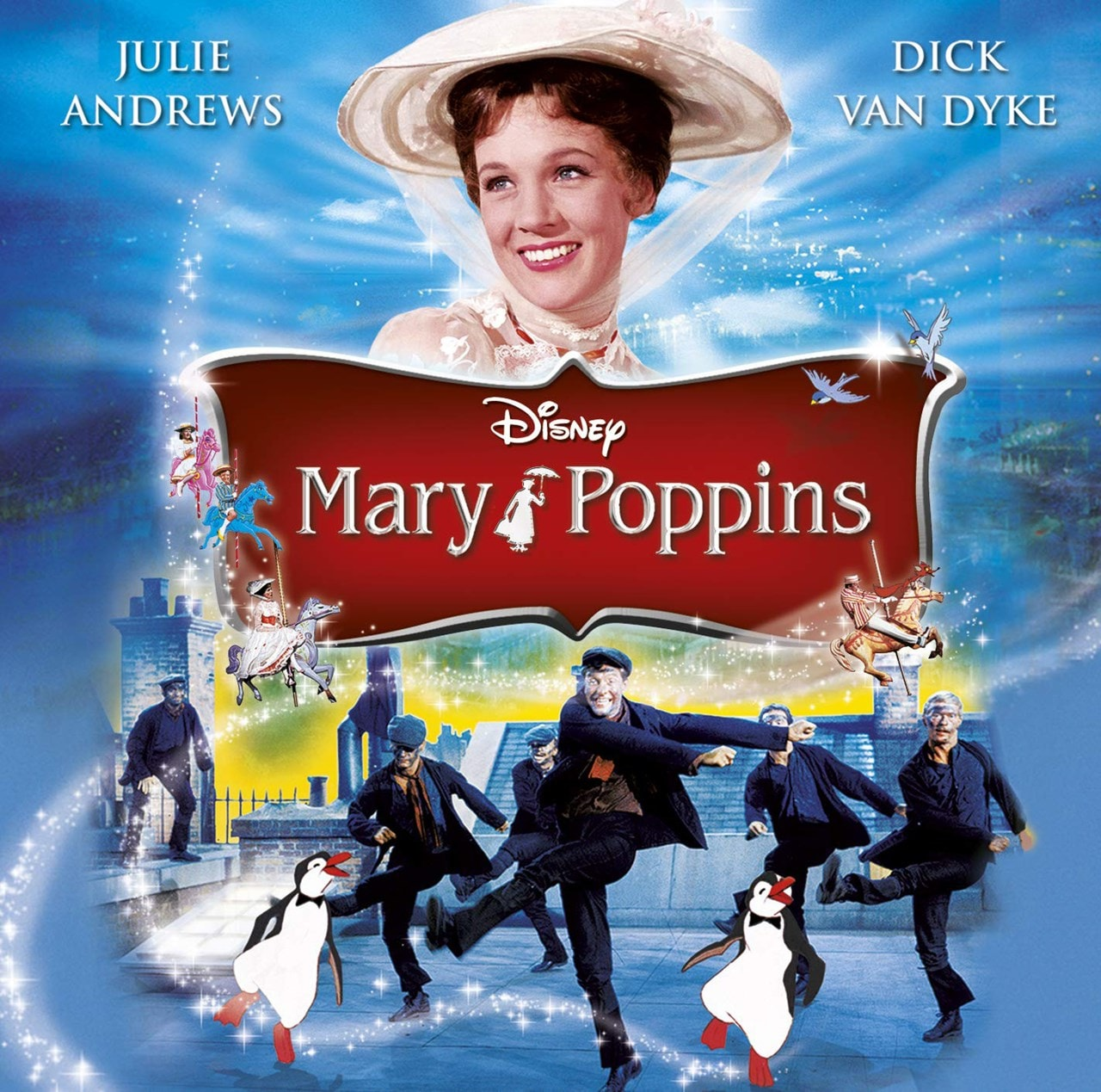 Mary Poppins - 1