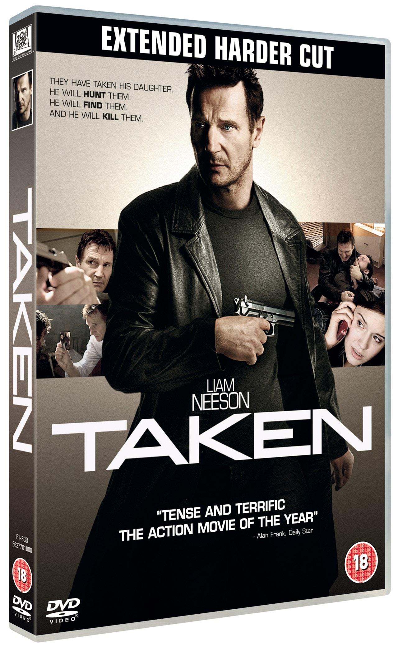 Taken - 2