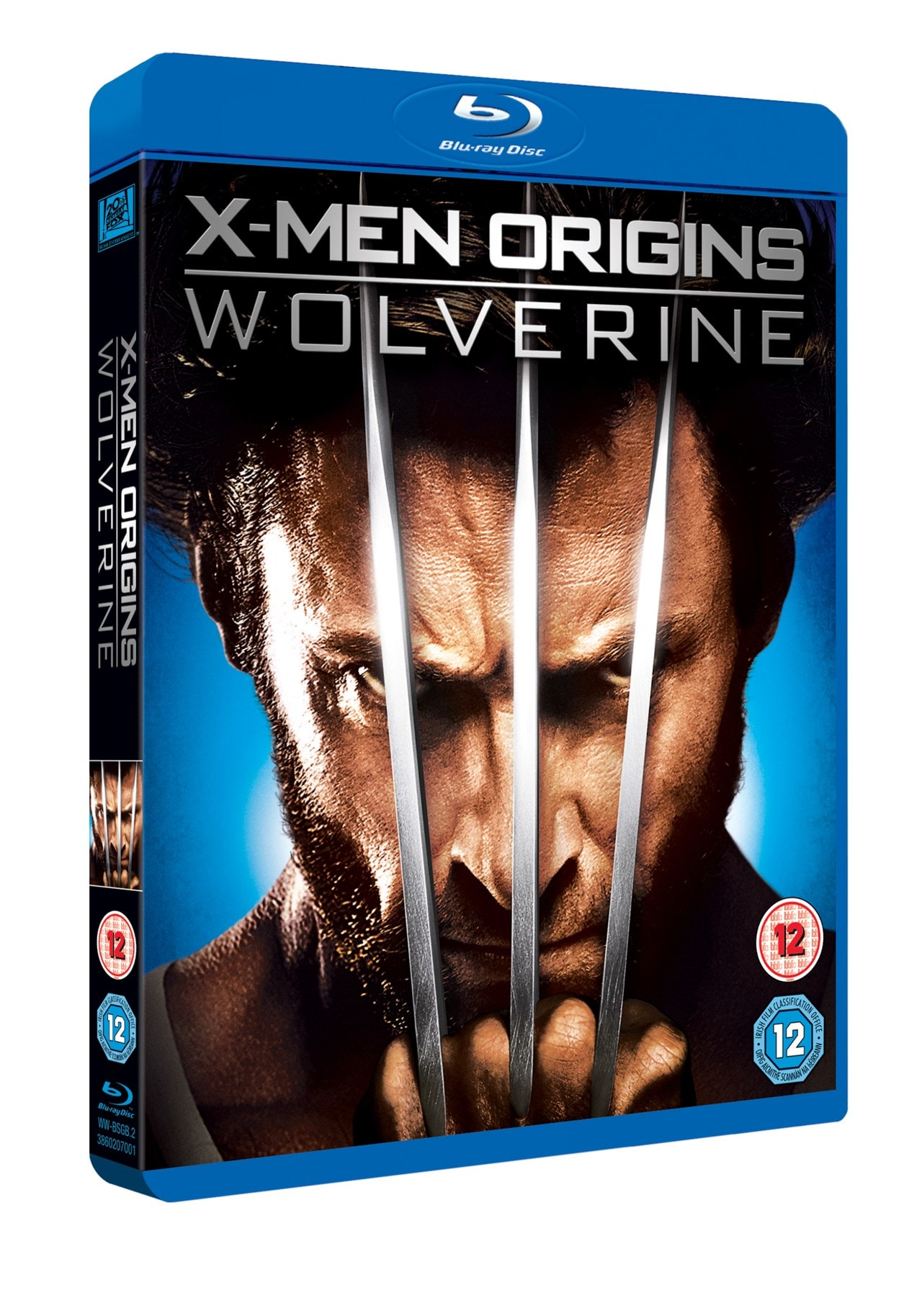 X-Men Origins - Wolverine - 2