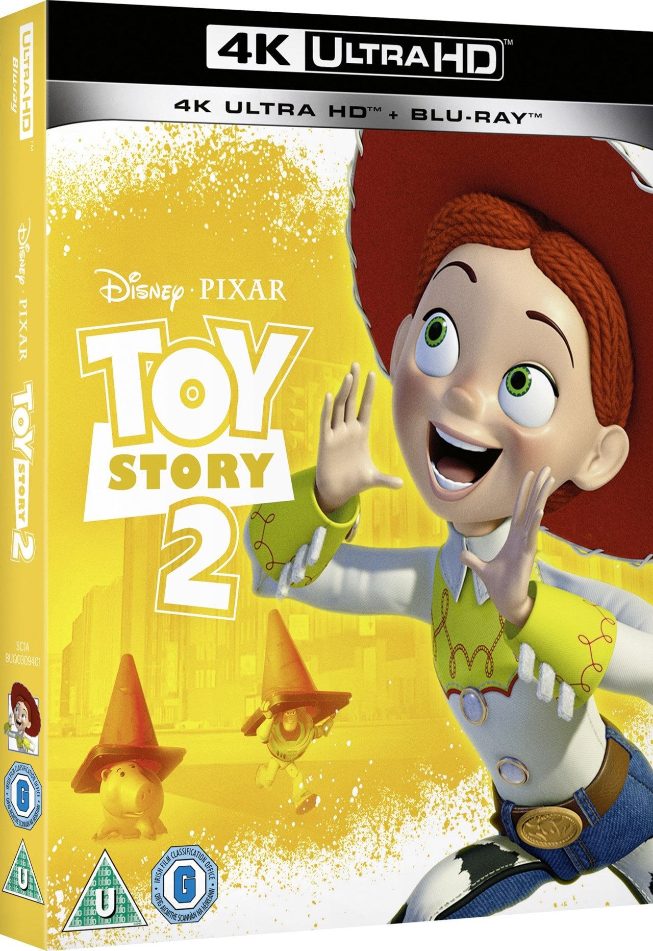 Toy Story 2 - 2
