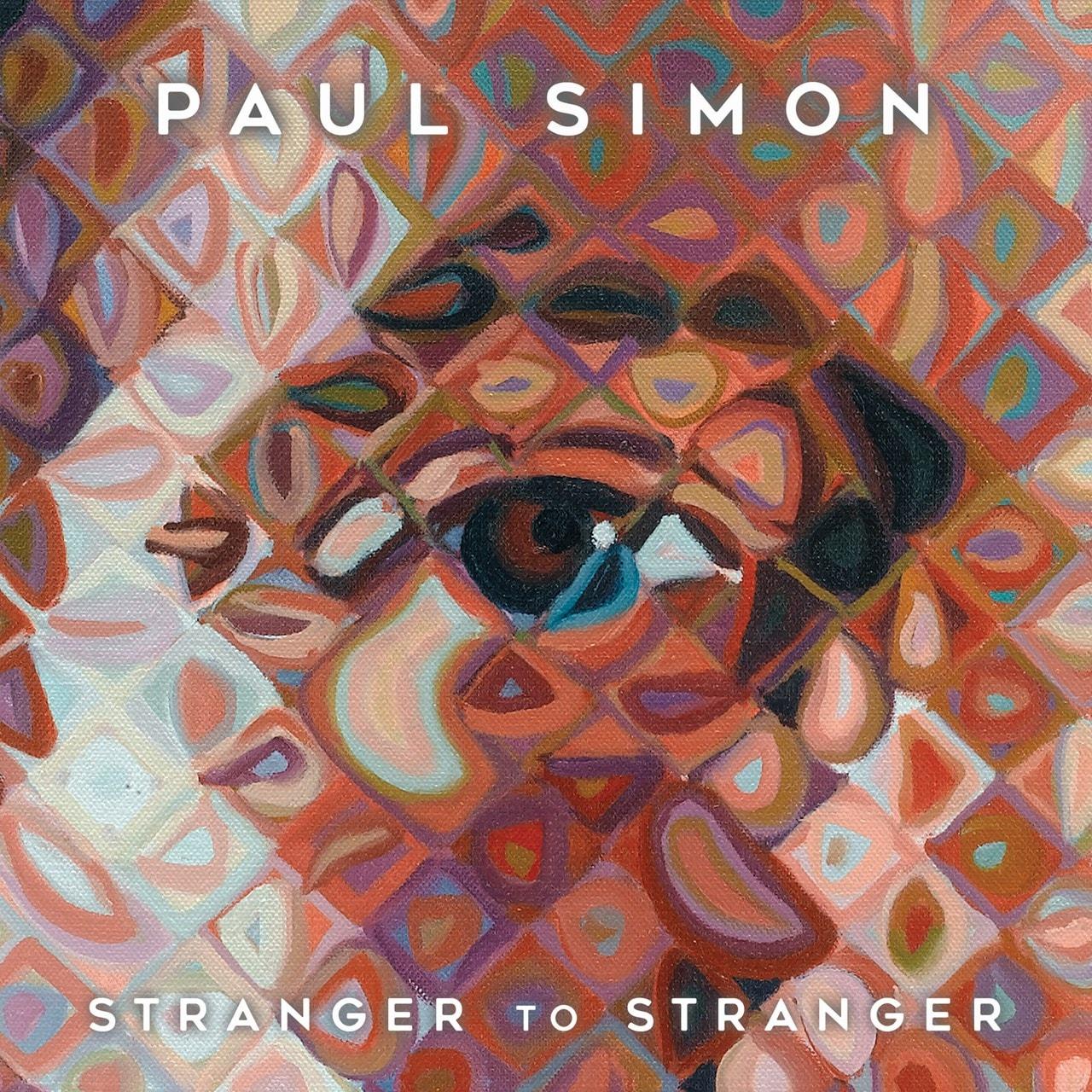 Stranger to Stranger - 1