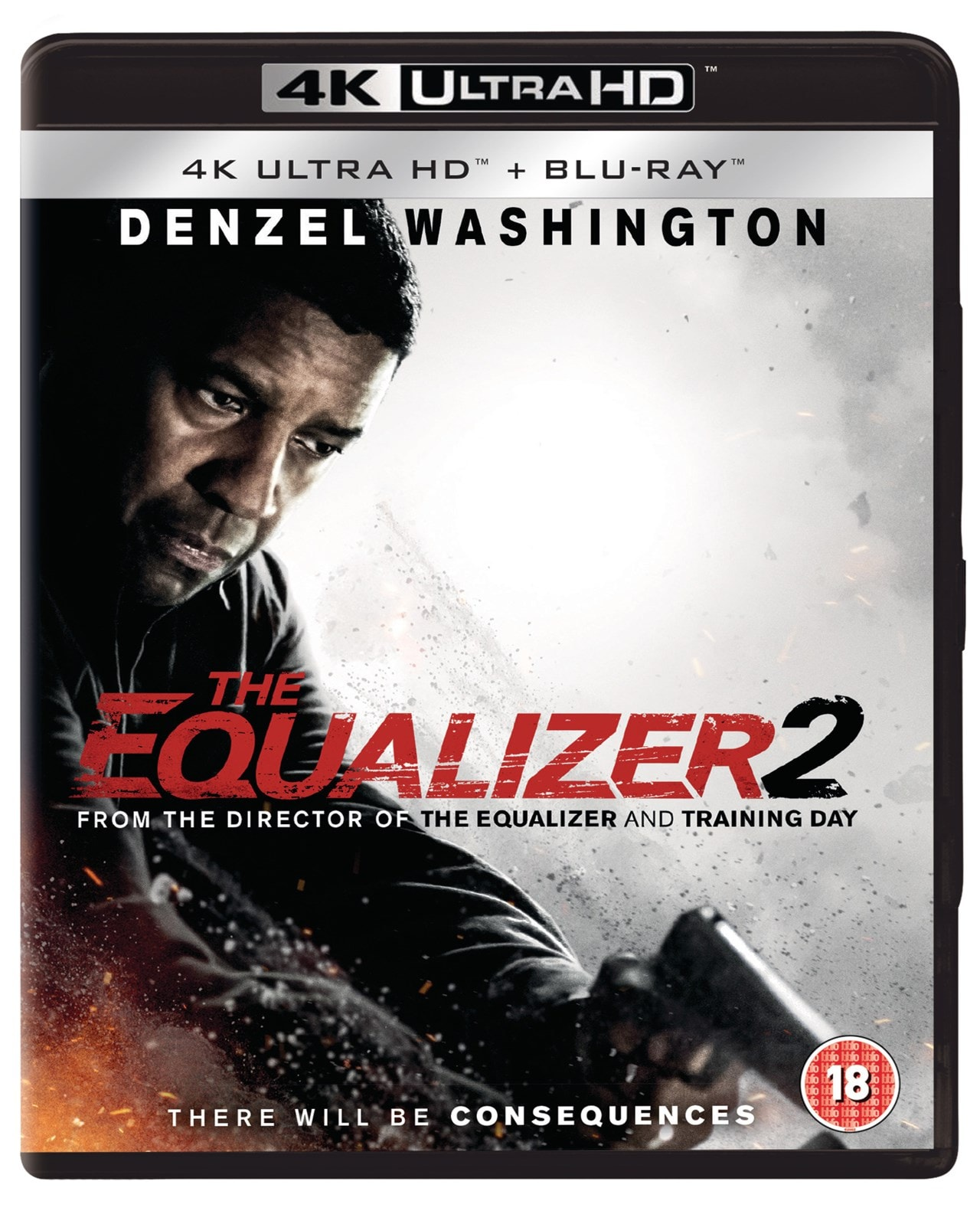 The Equalizer 2 - 1