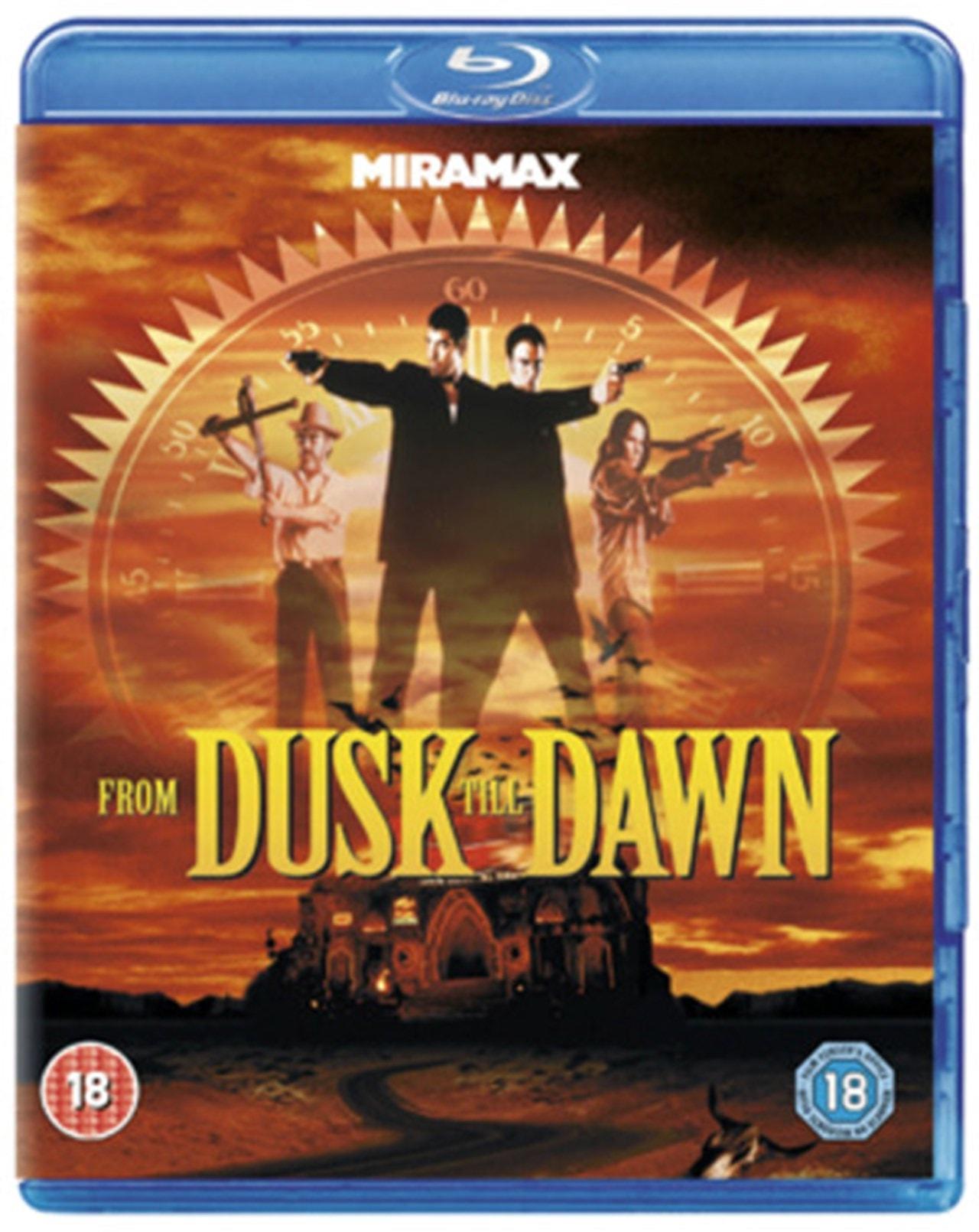 From Dusk Till Dawn - 1