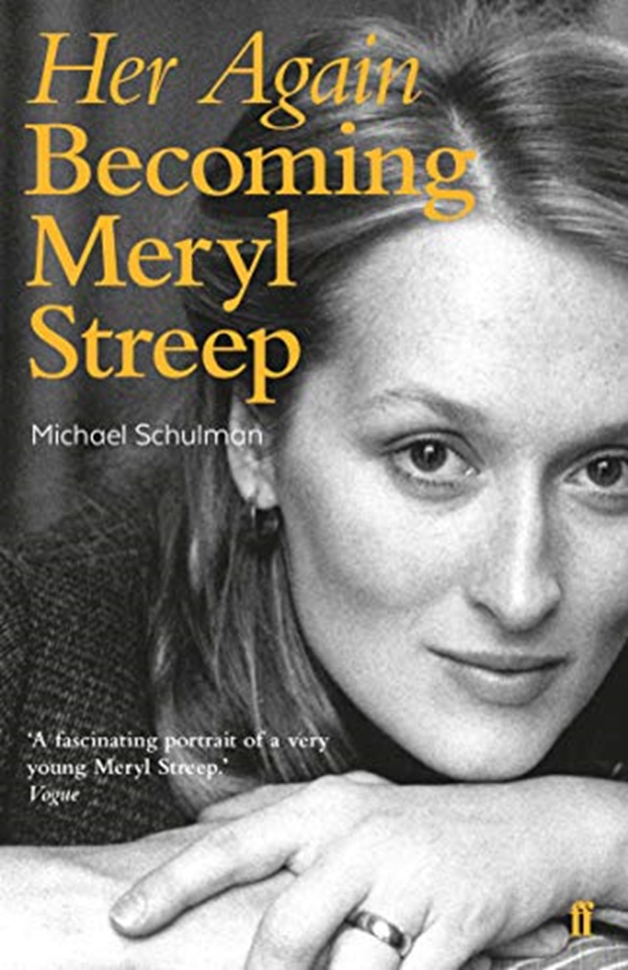 Her Again: Becoming Mery Streep - 1