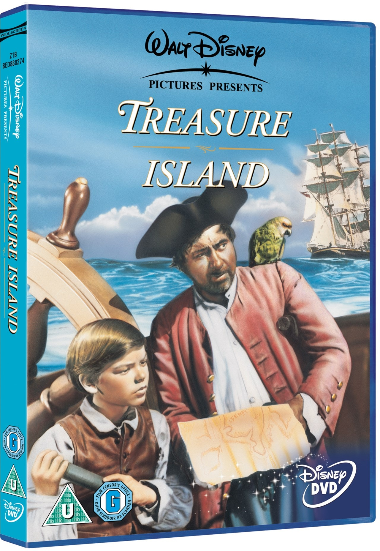 Treasure Island Free Online