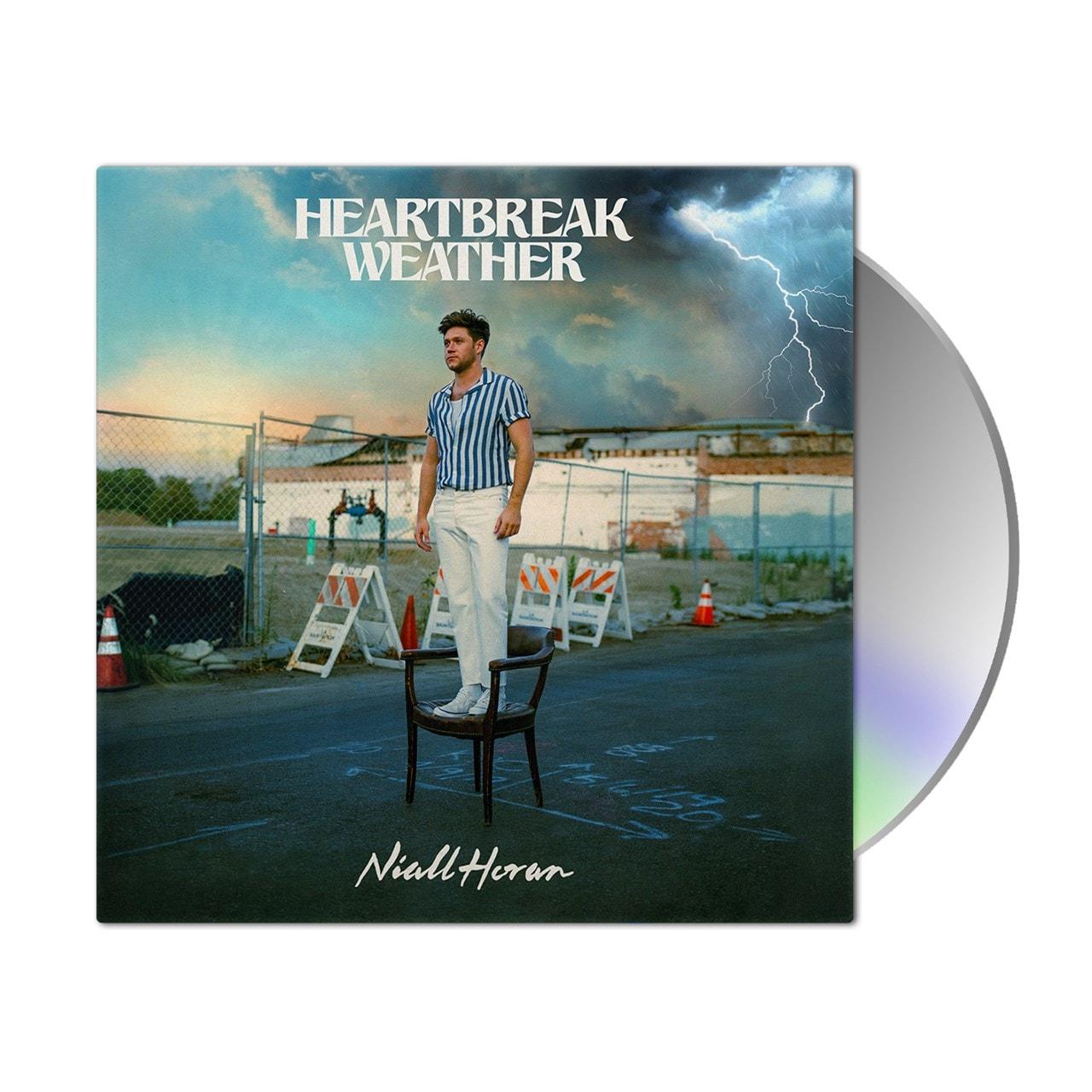 Heartbreak Weather - 2