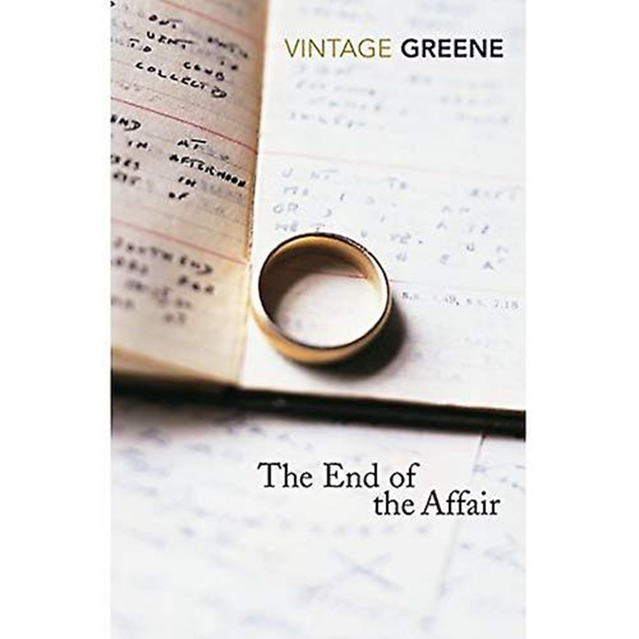 The End Of The Affair - 1