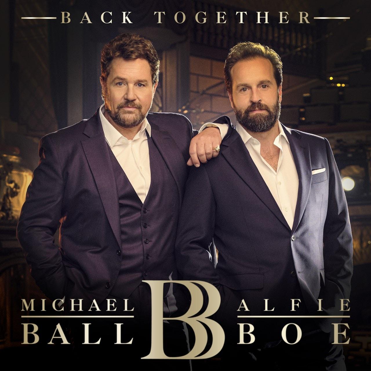 Back Together - 1