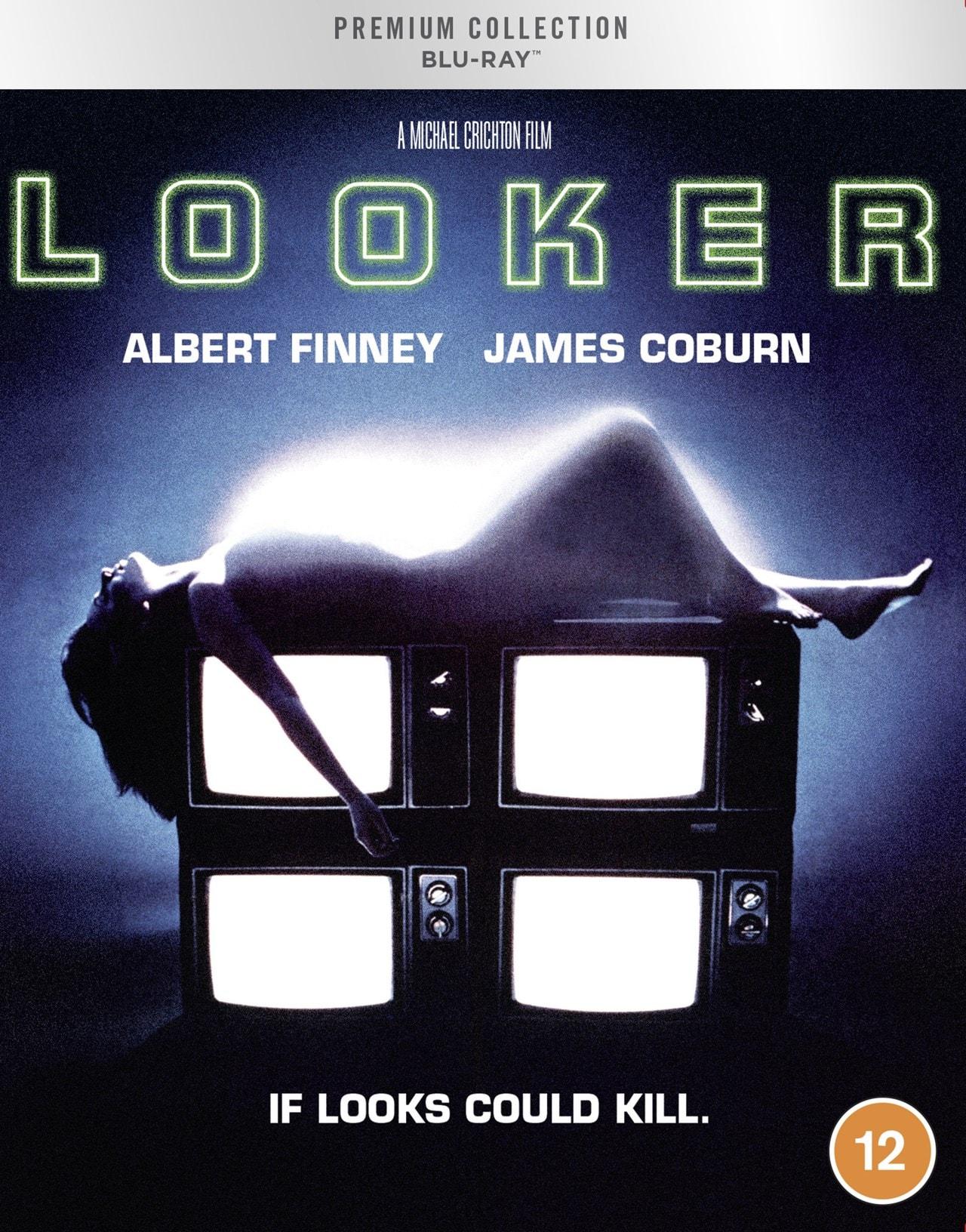Looker (hmv Exclusive) - The Premium Collection - 2