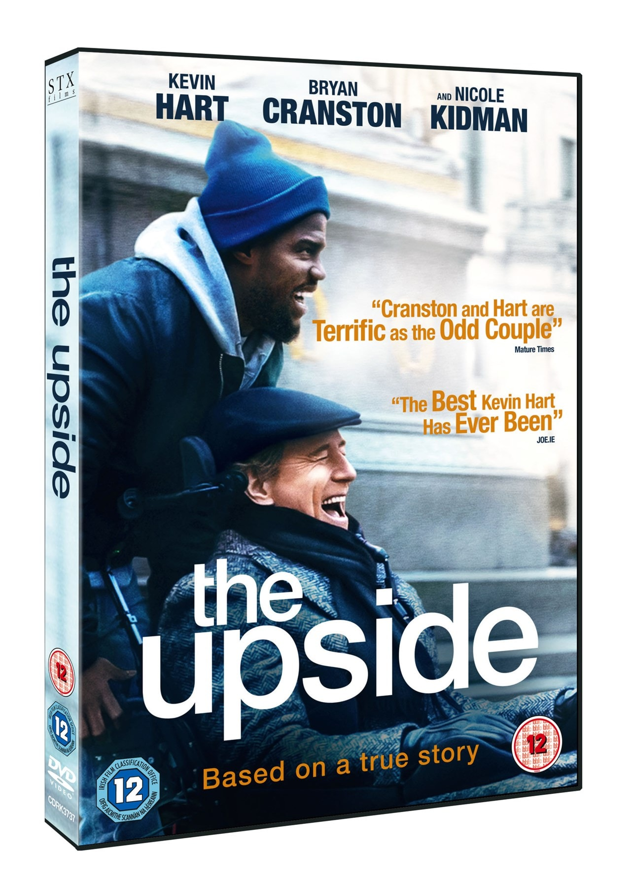 The Upside - 2
