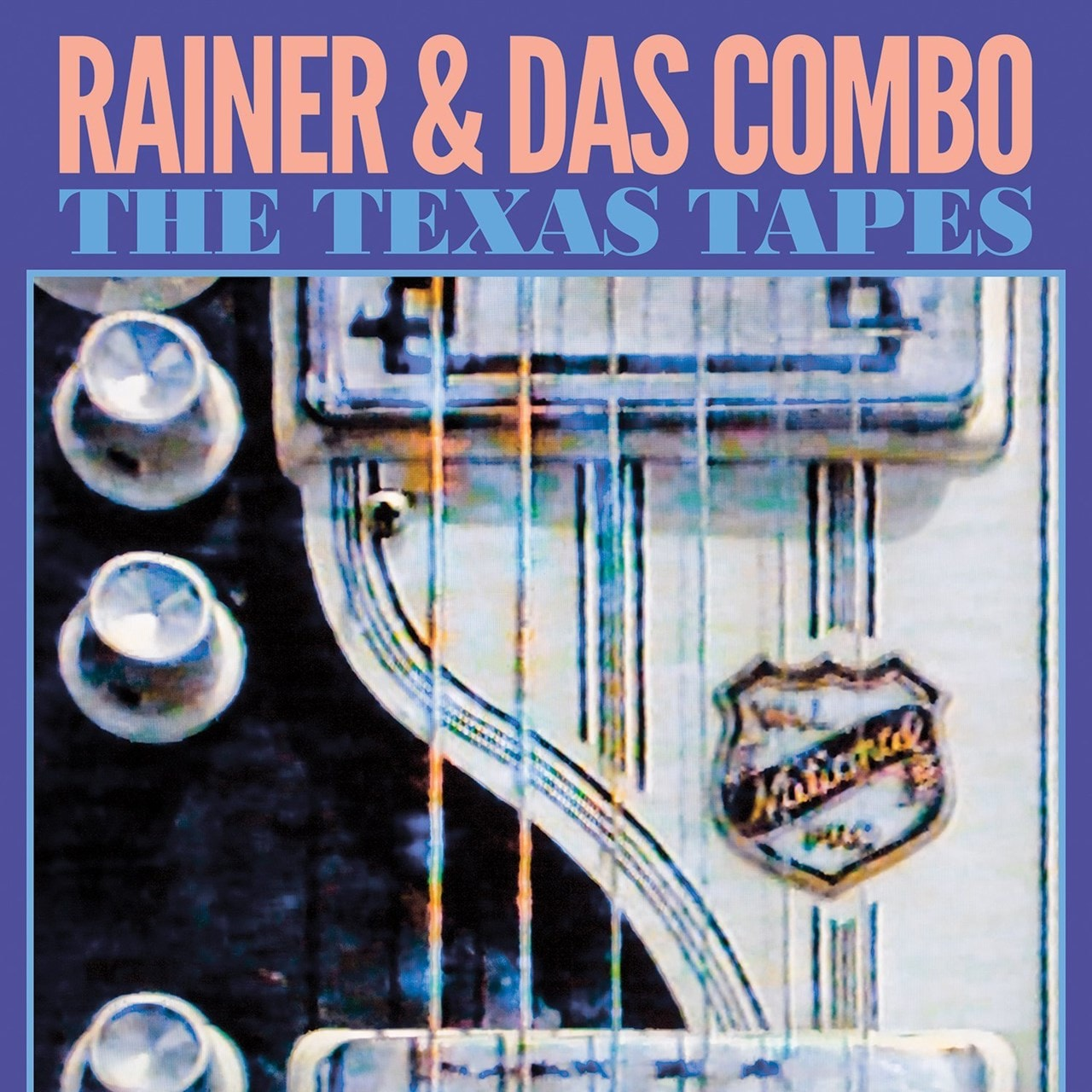 The Texas Tapes - 1