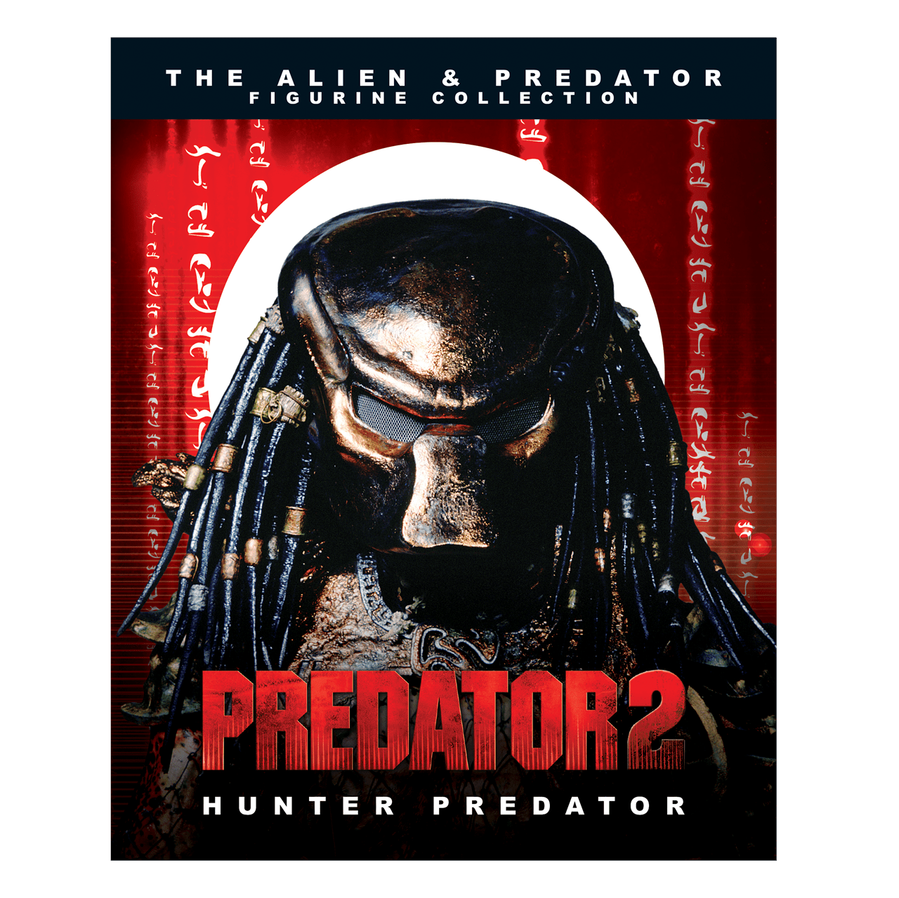 City Hunter Predator Figurine: Hero Collector - 3