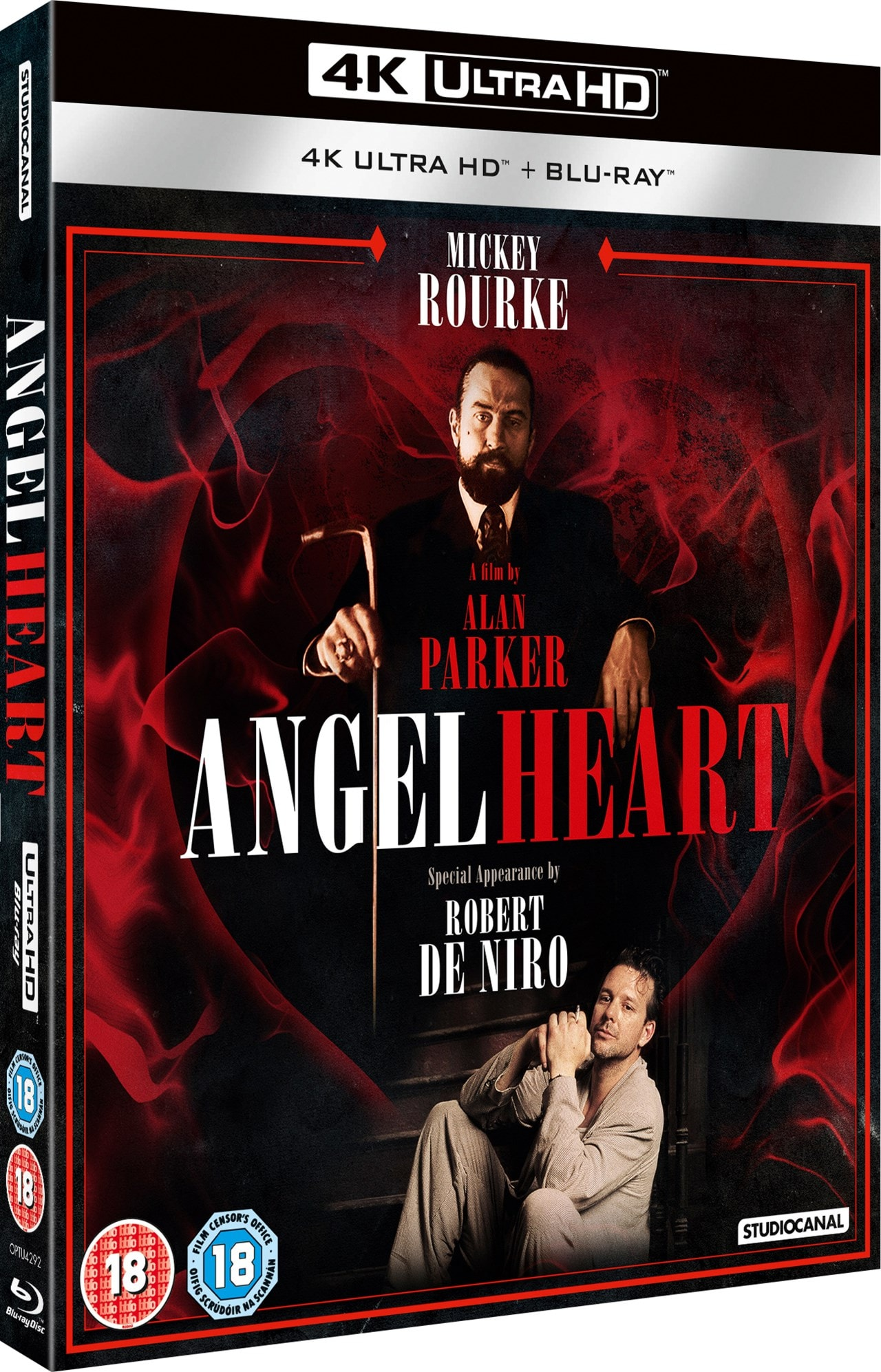 Angel Heart - 2
