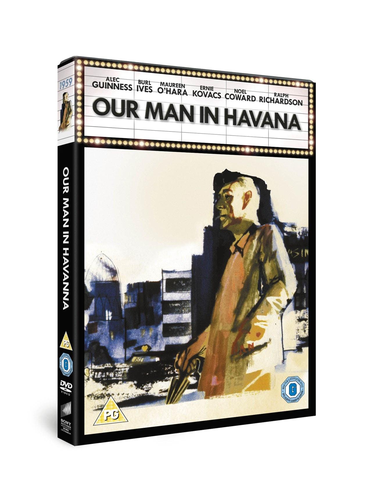 Our Man in Havana - 3