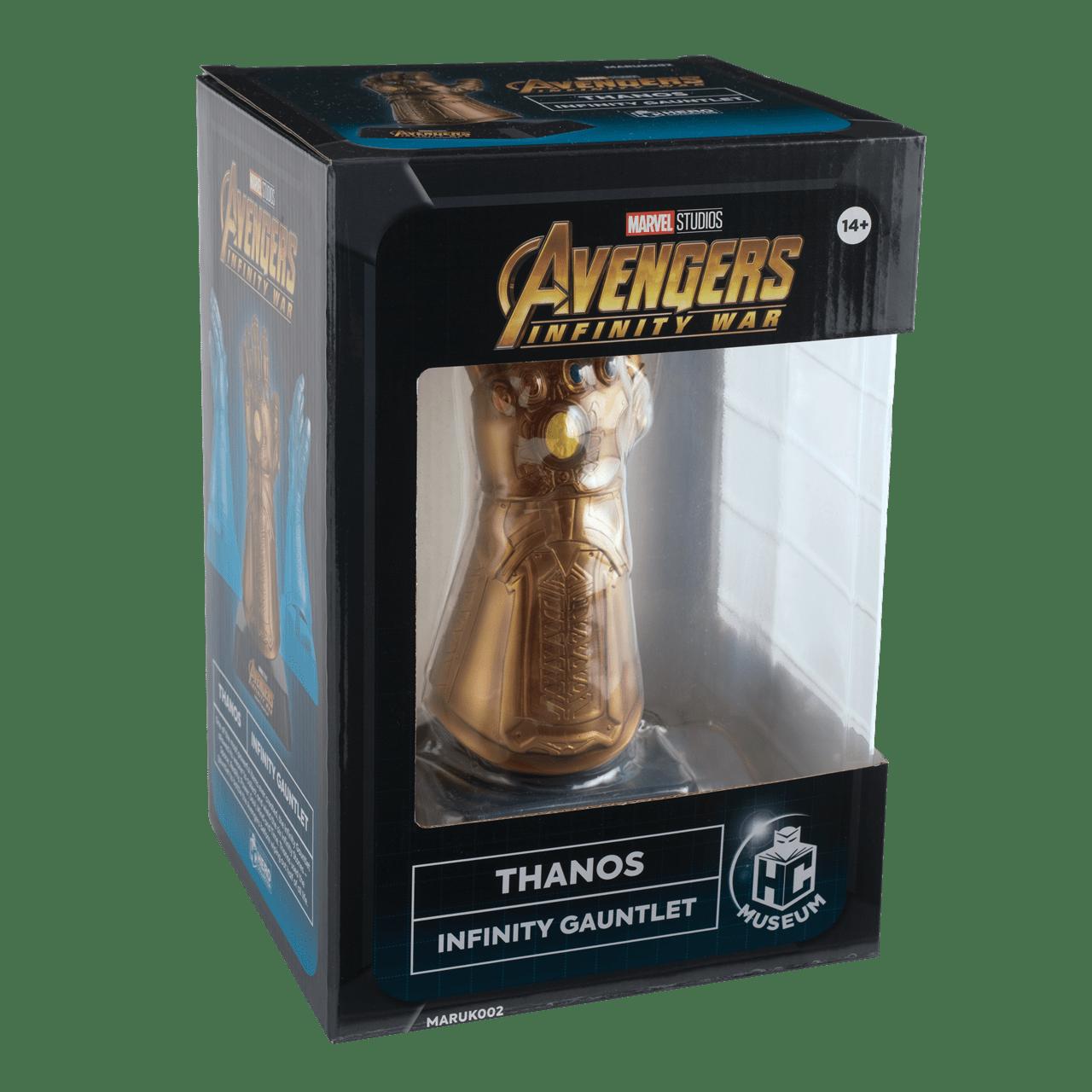 Thanos Infinity Gauntlet: Marvel Museum Replica Hero Collector - 5