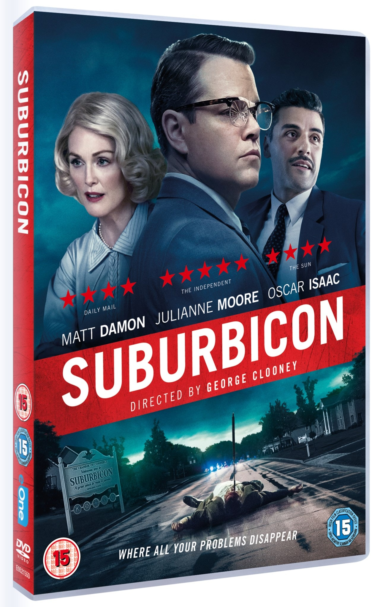 Suburbicon - 2