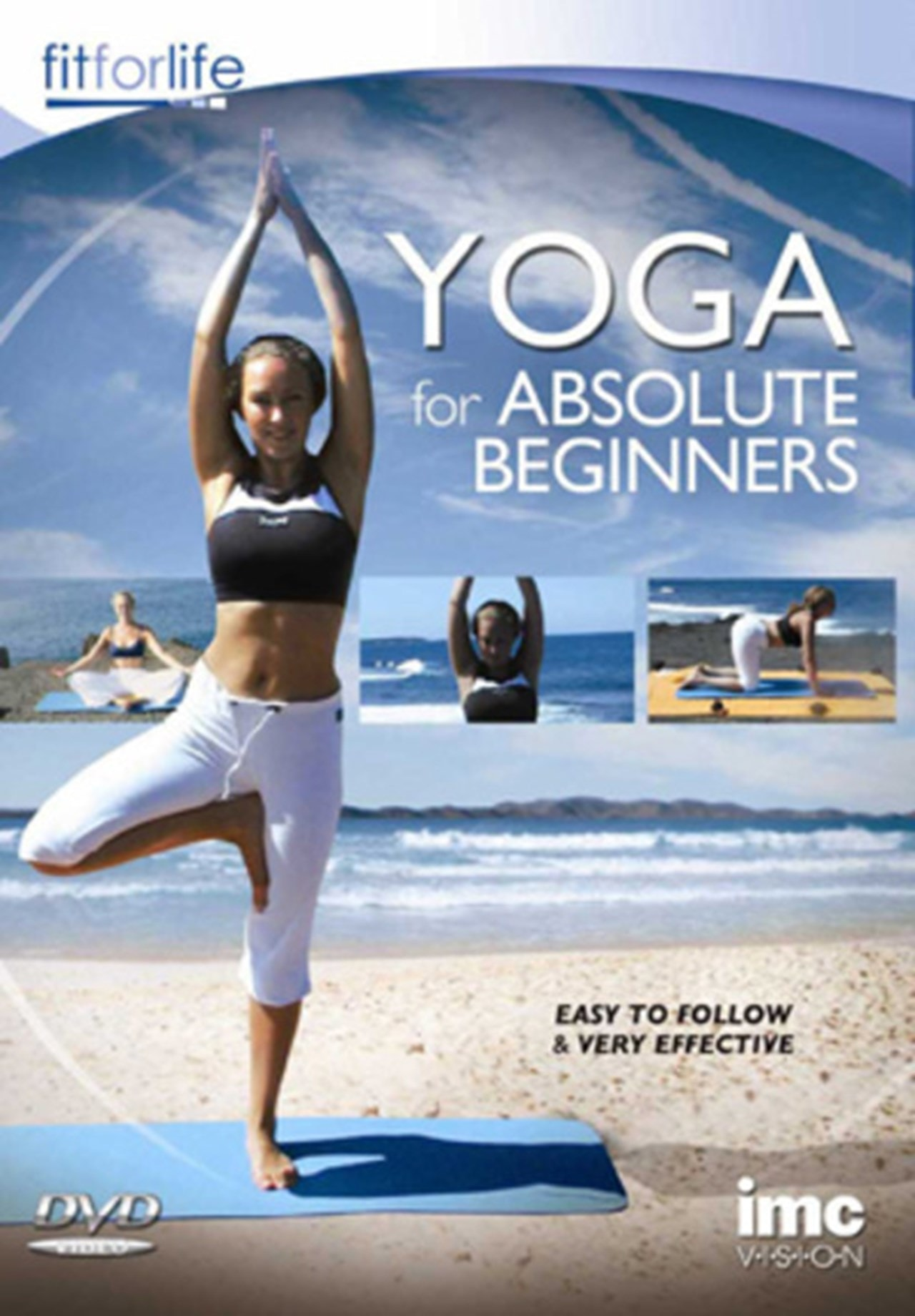Yoga for Absolute Beginners - 1