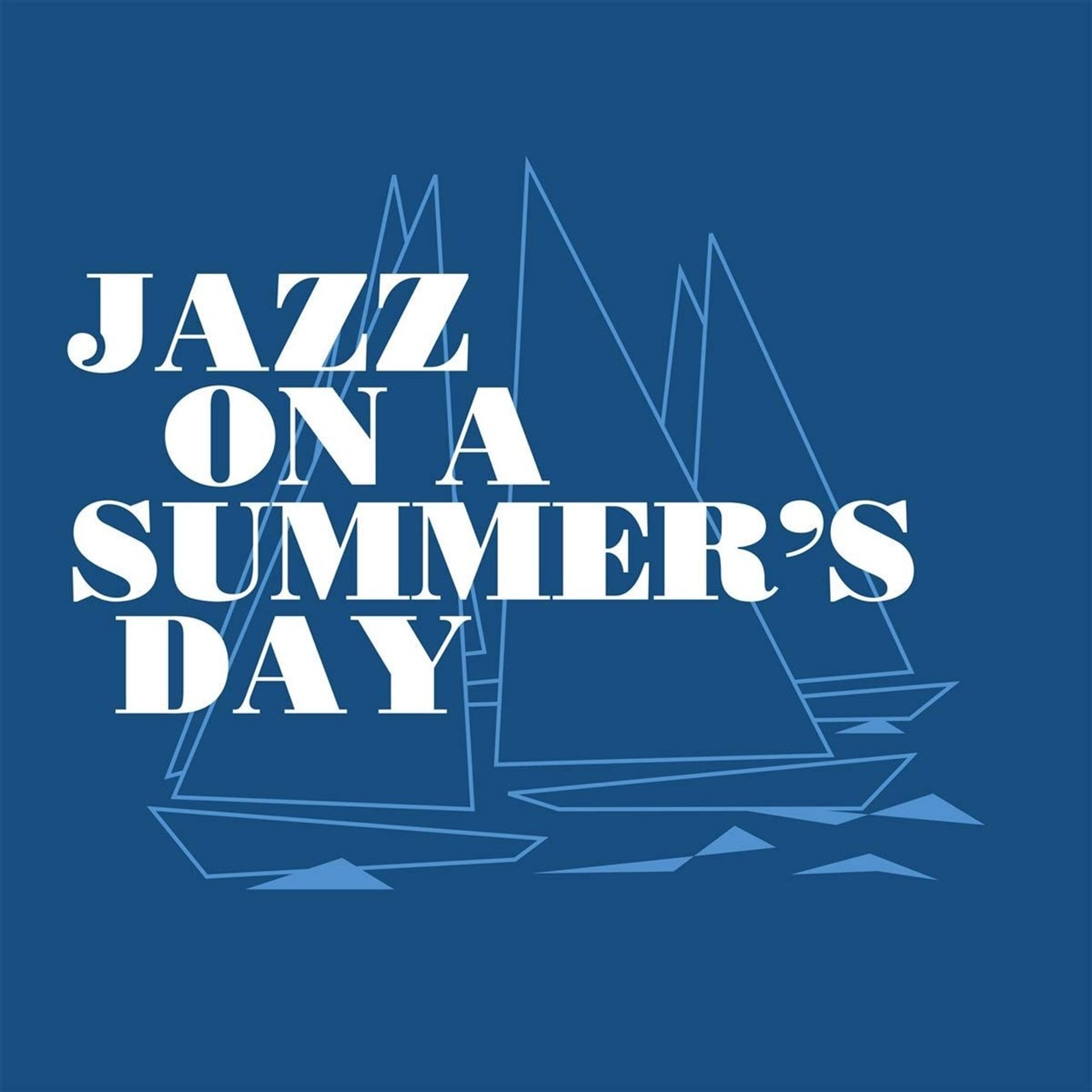 Jazz On a Summer's Day - 1