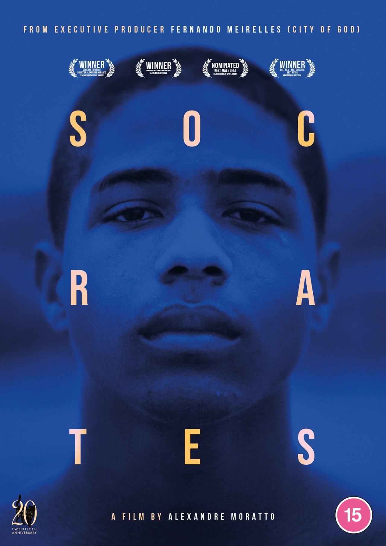 Socrates - 1