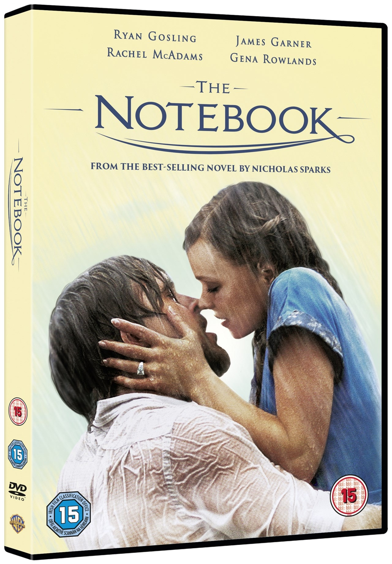 The Notebook - 2