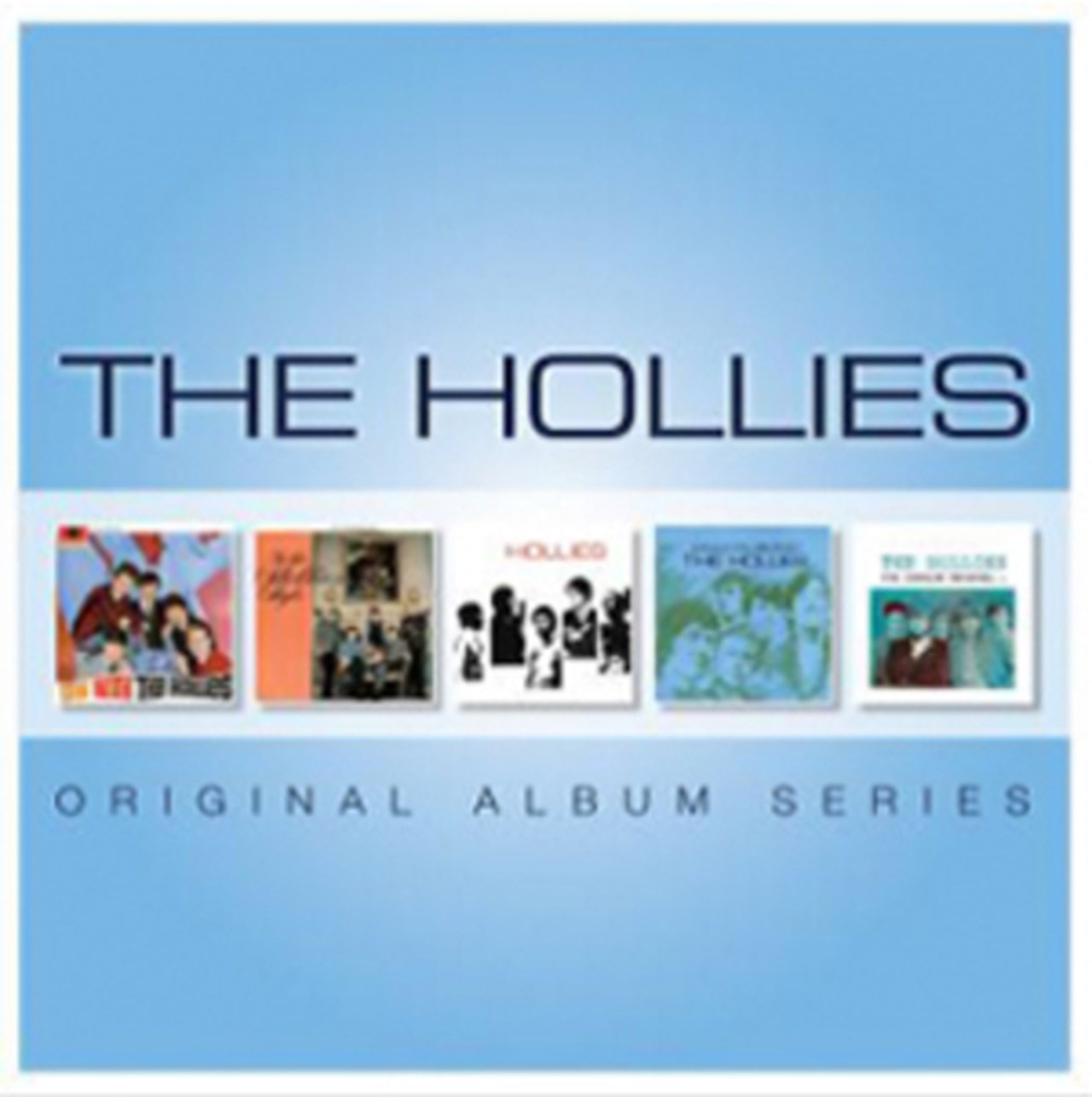 The Hollies - 1
