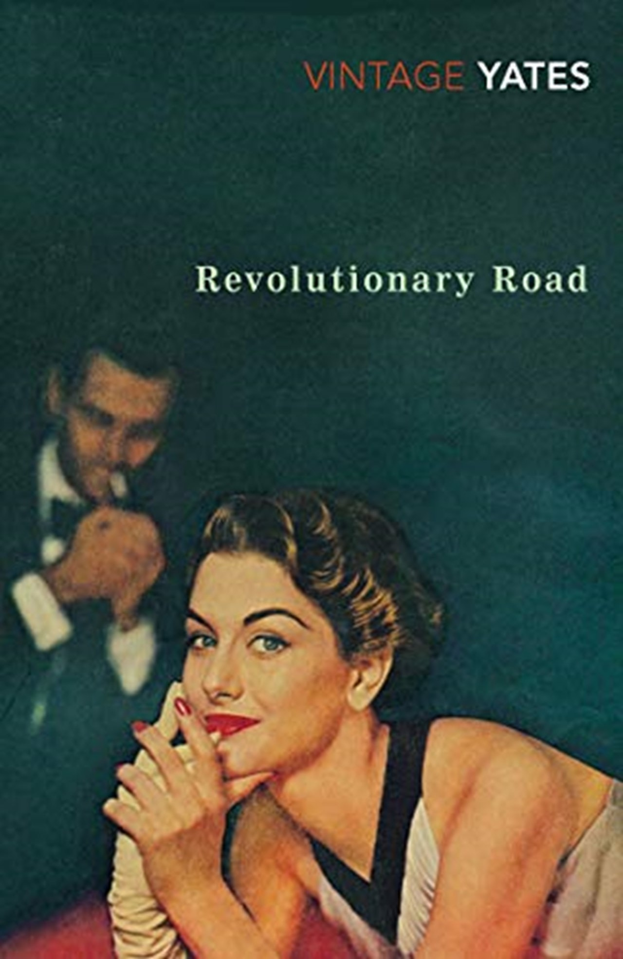 Revolutionary Road - 1