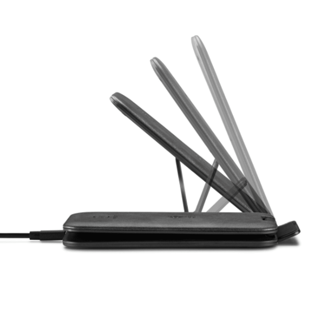 Mixx Charge Chargestand 10W Qi Wireless Charger - 3