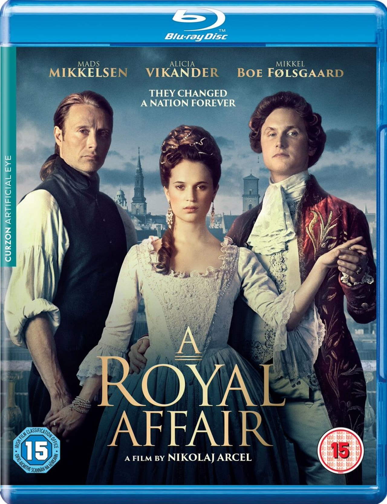 A Royal Affair - 1