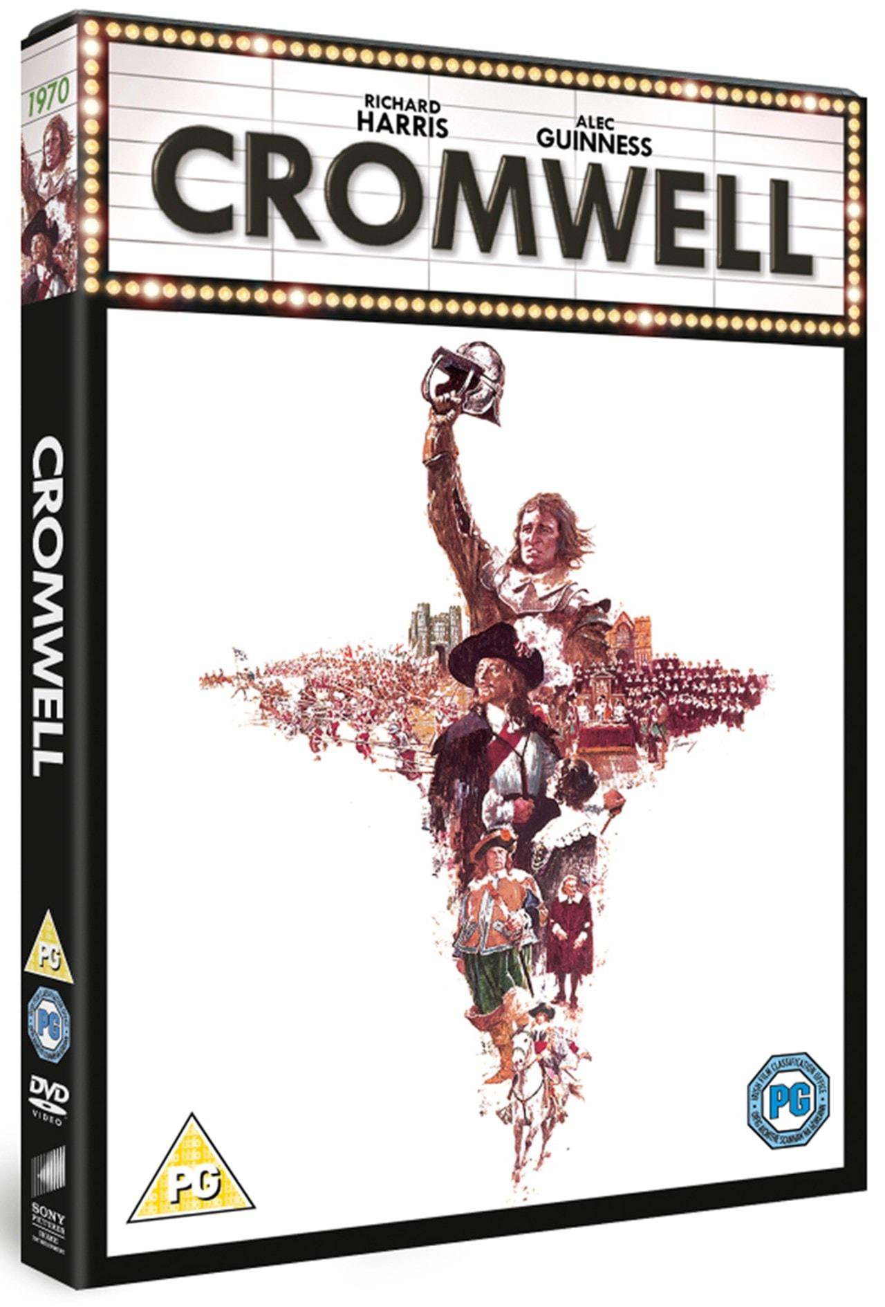 Cromwell - British Classics (hmv Exclusive) - 2