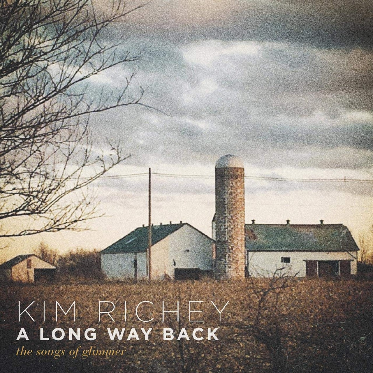 A Long Way Back: The Songs of Glimmer - 1