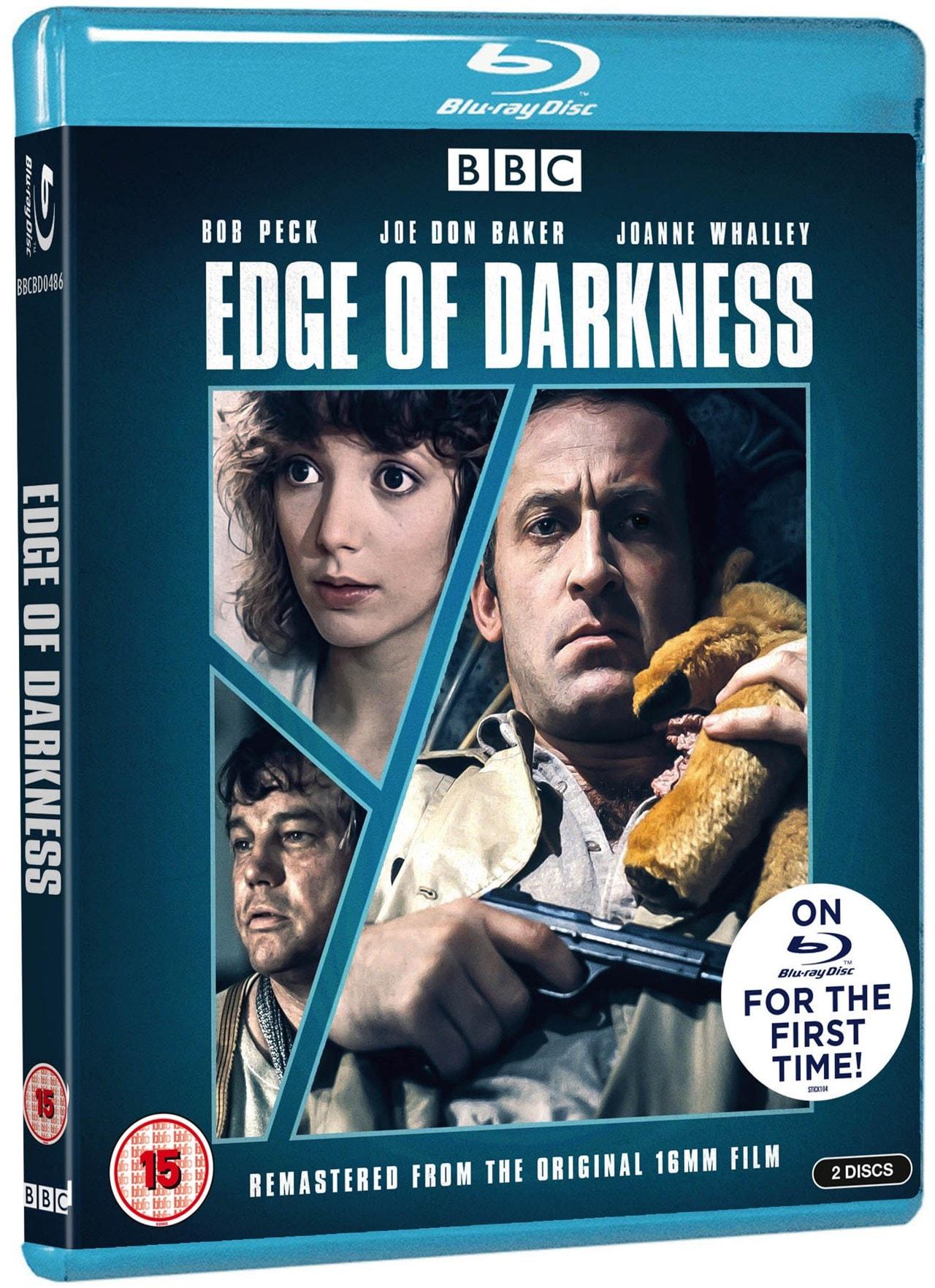 Edge of Darkness - 2