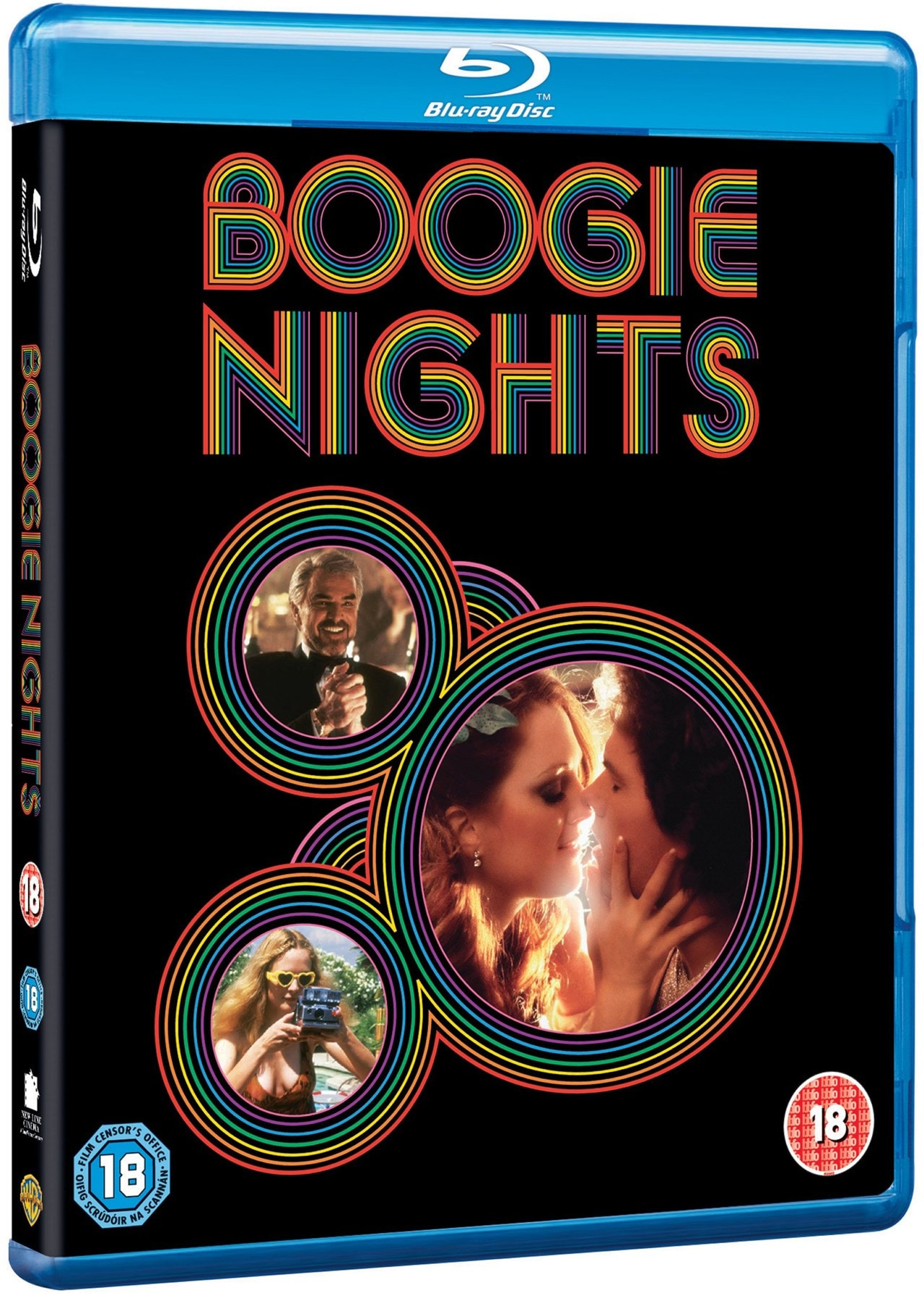 Boogie Nights - 2