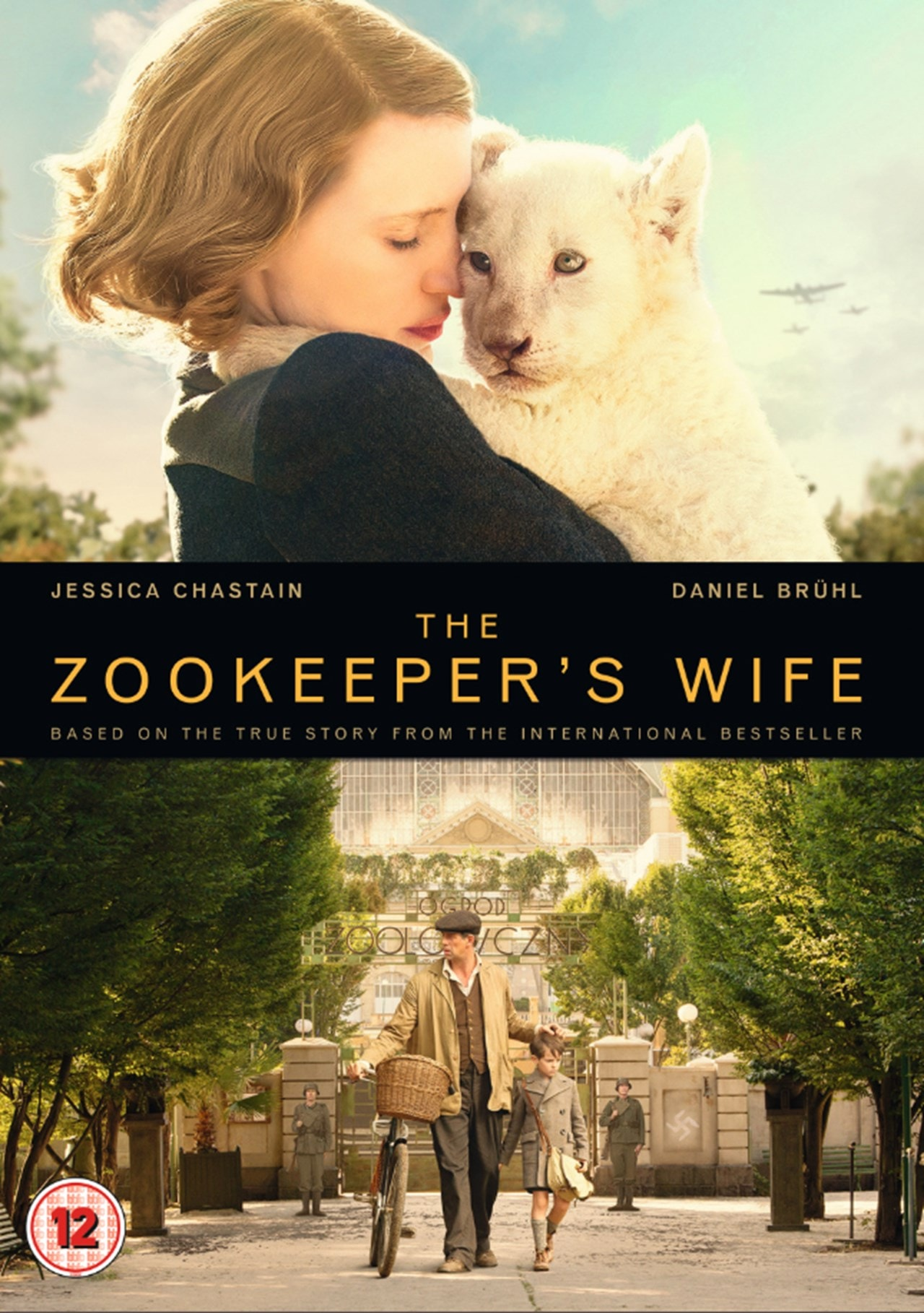 The Zookeeper's Wife - 1
