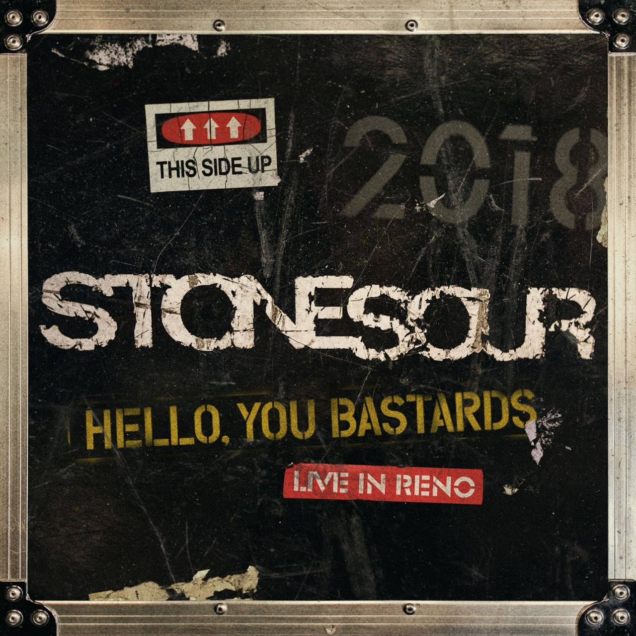 Hello, You Bastards: Live in Reno (hmv Exclusive) - 1