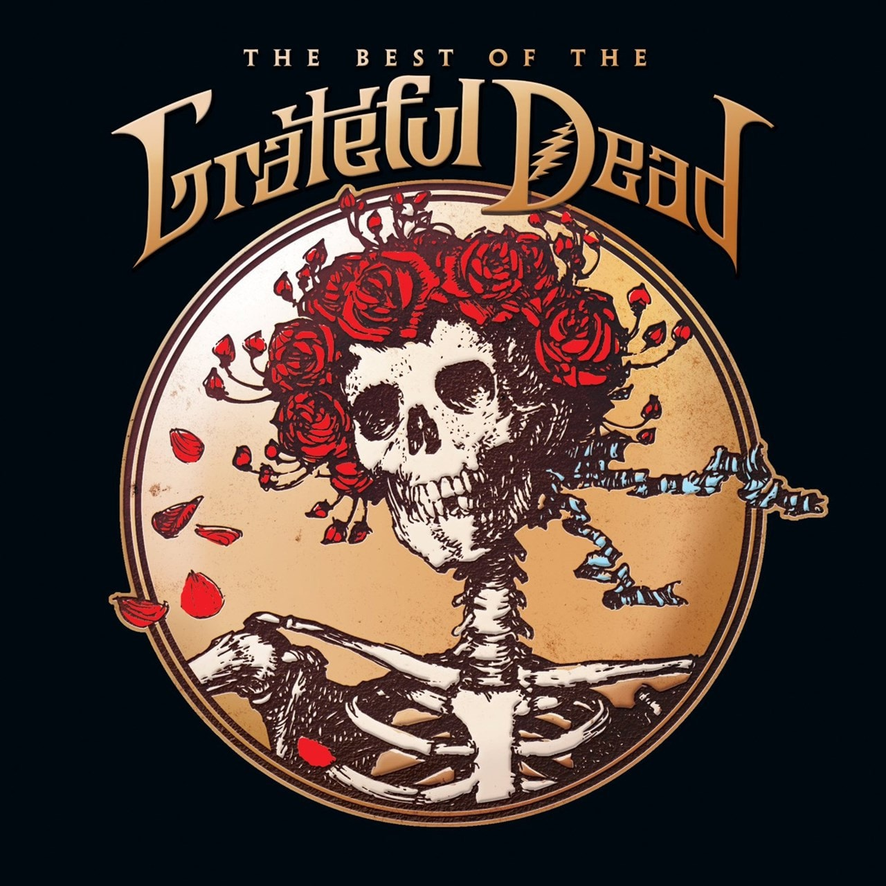 The Best of the Grateful Dead - 1