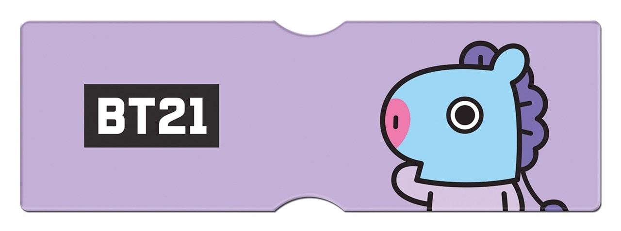 Card Holder BT21: Mang - 2