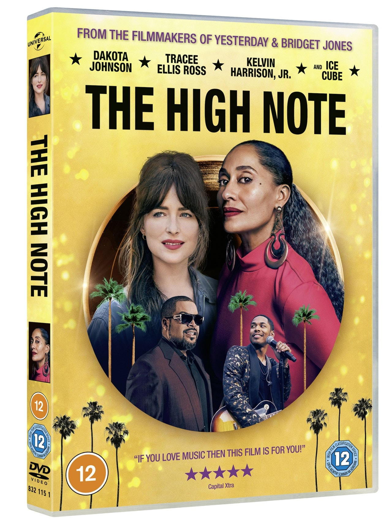 The High Note - 2