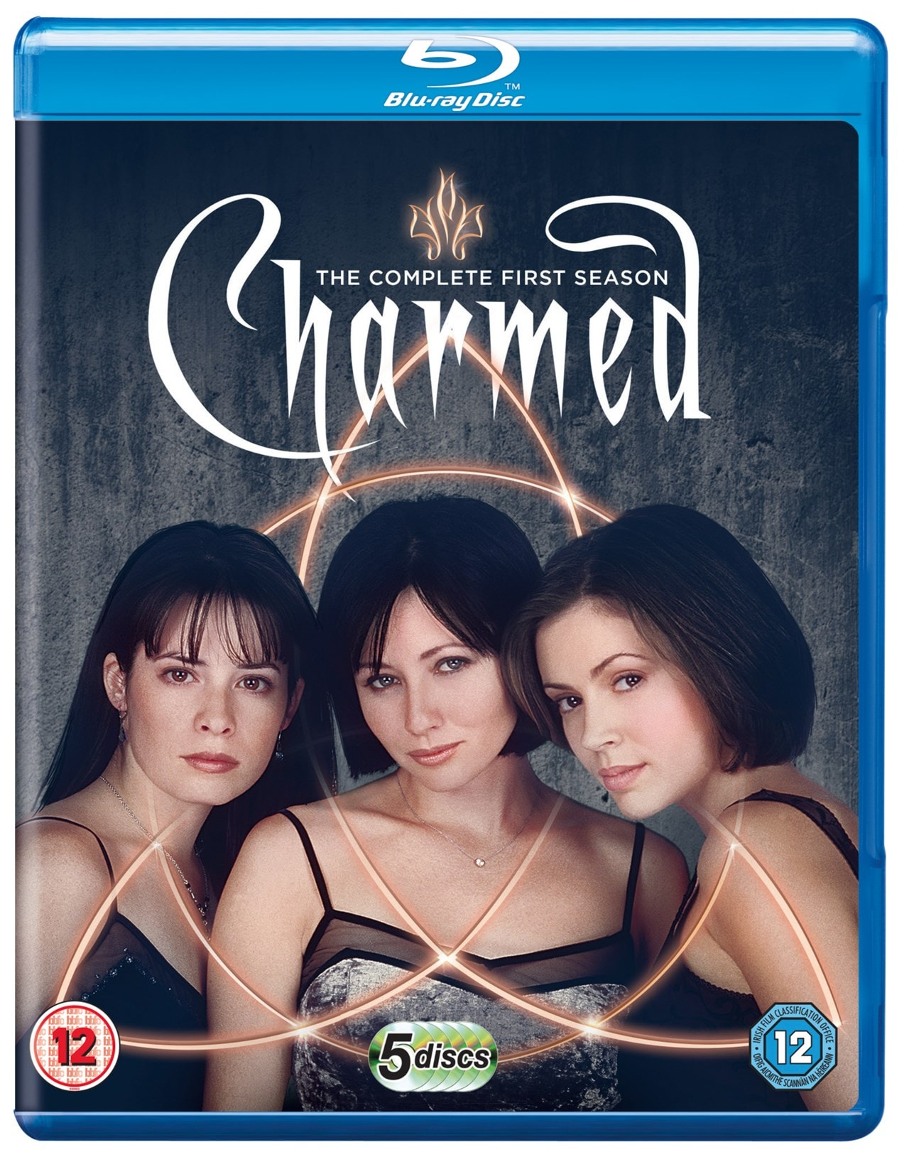 Charmed: Season 1 - 1