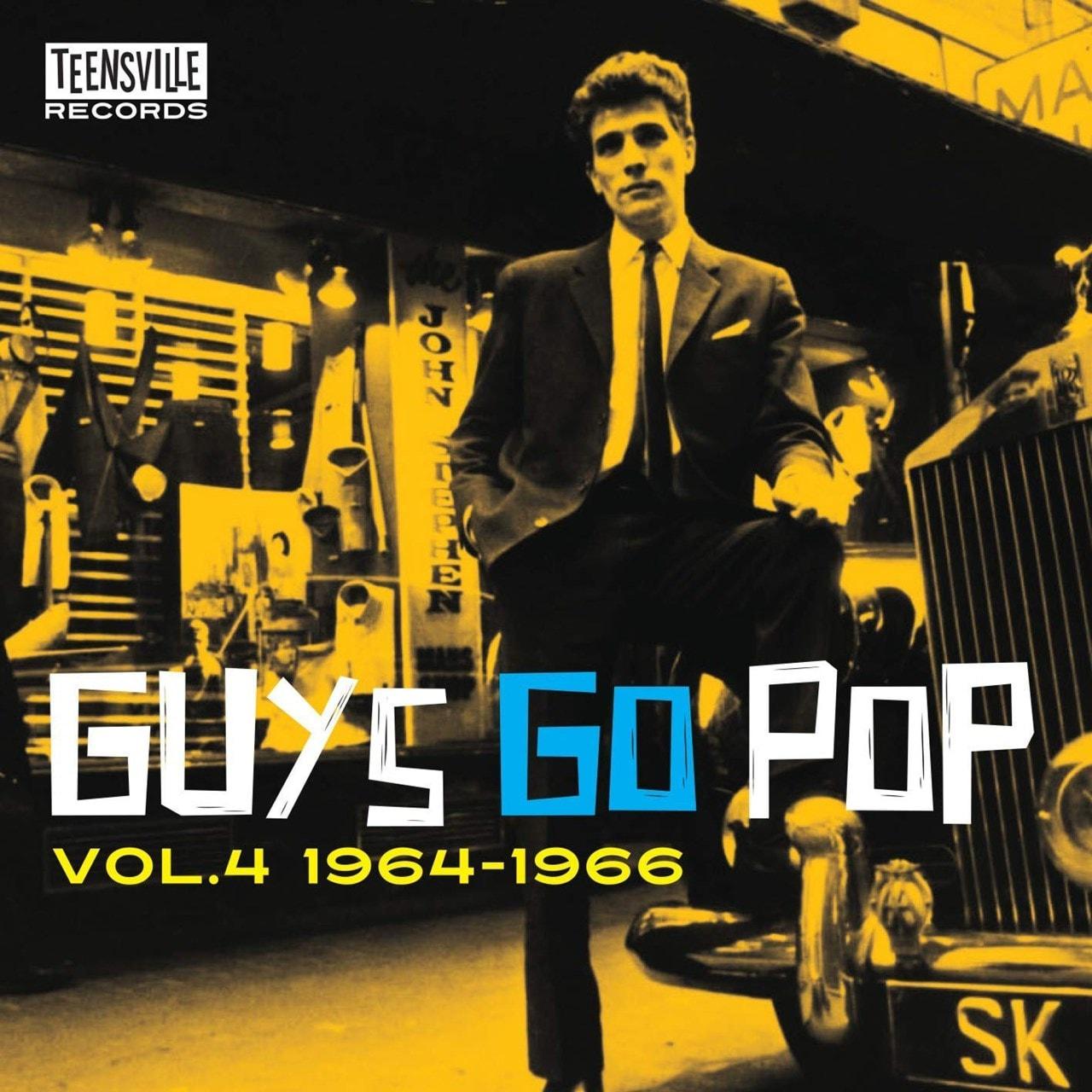 Guys Go Pop! 1964-1966 - Volume 4 - 1