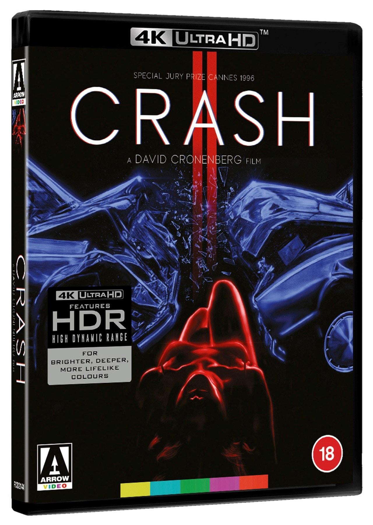 Crash - 2