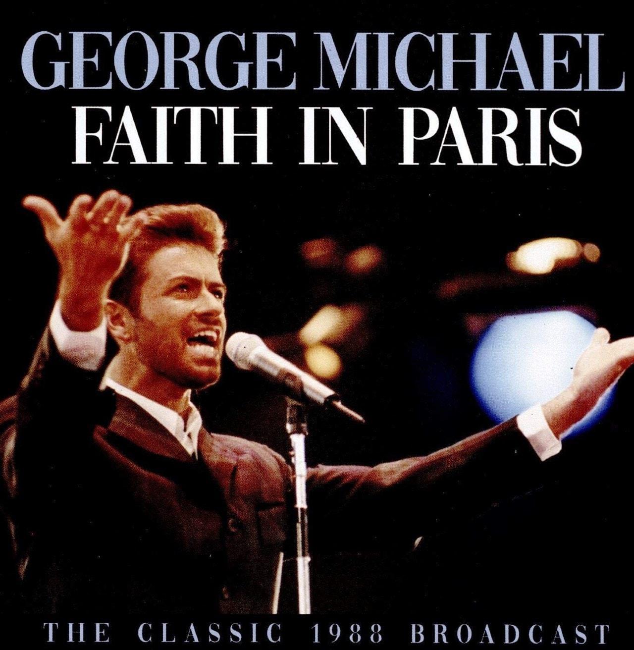 Faith in Paris: The Classic 1988 Broadcast - 1