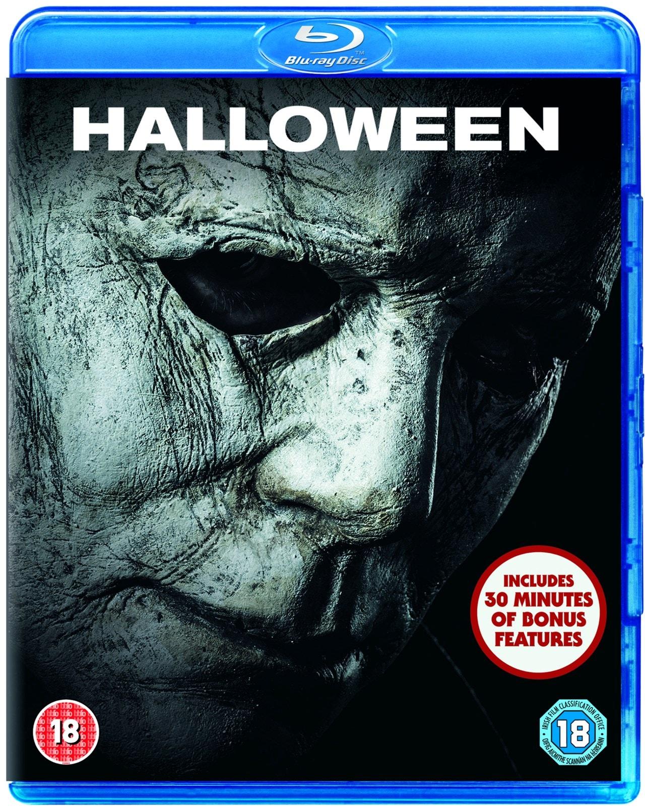 Halloween - 1