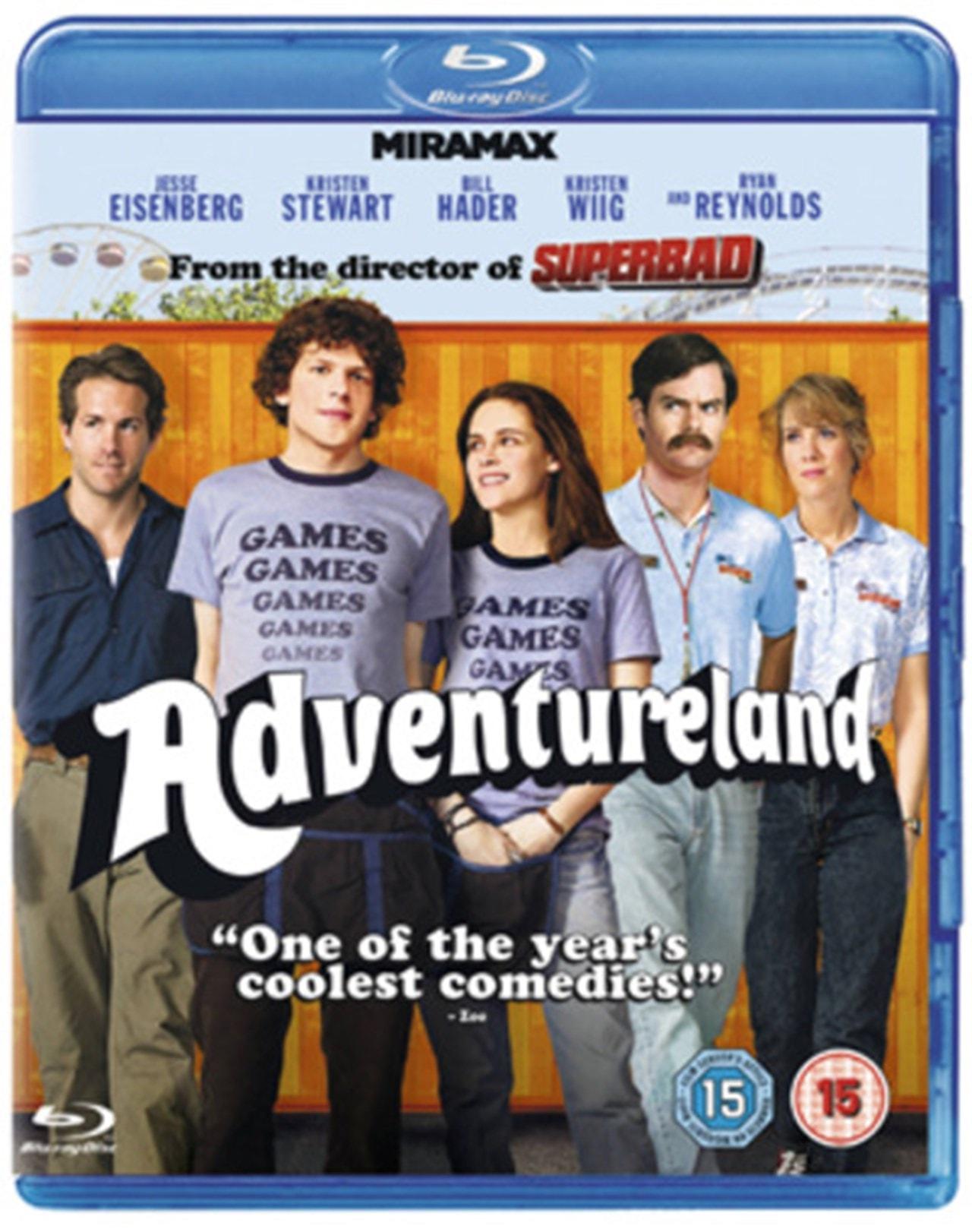 Adventureland - 1