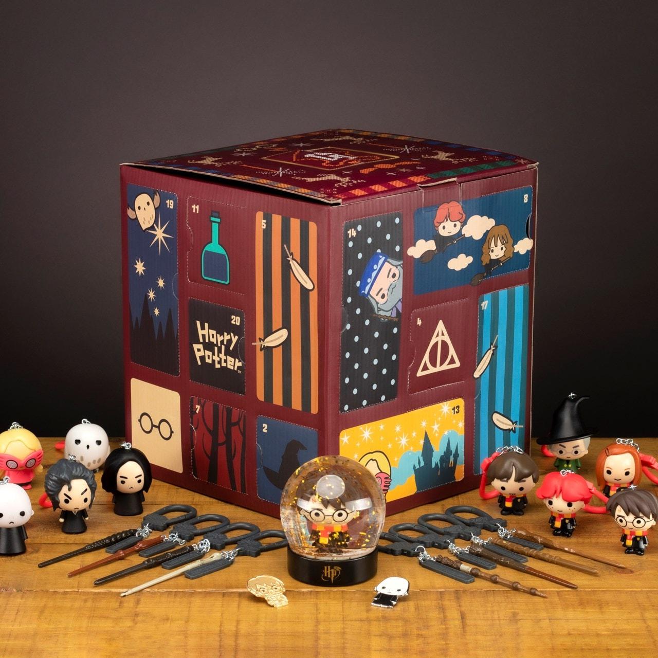 Harry Potter Advent Calendar Cube - 1