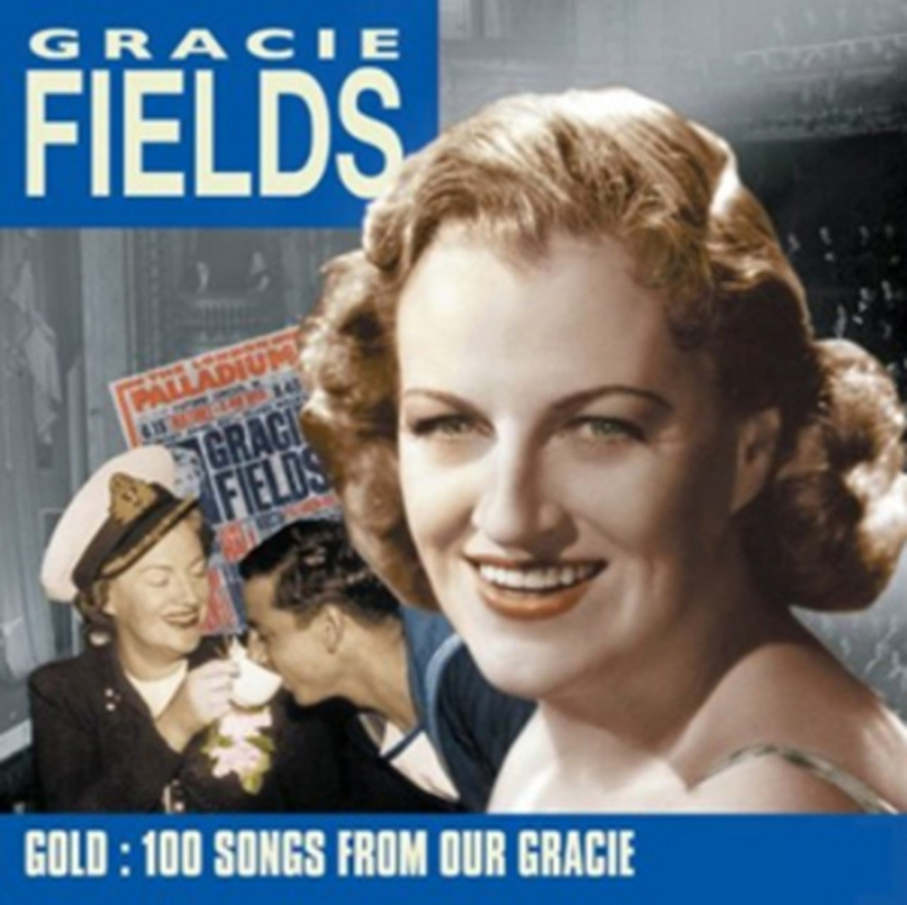 Gold: 100 Songs from Our Gracie - 1