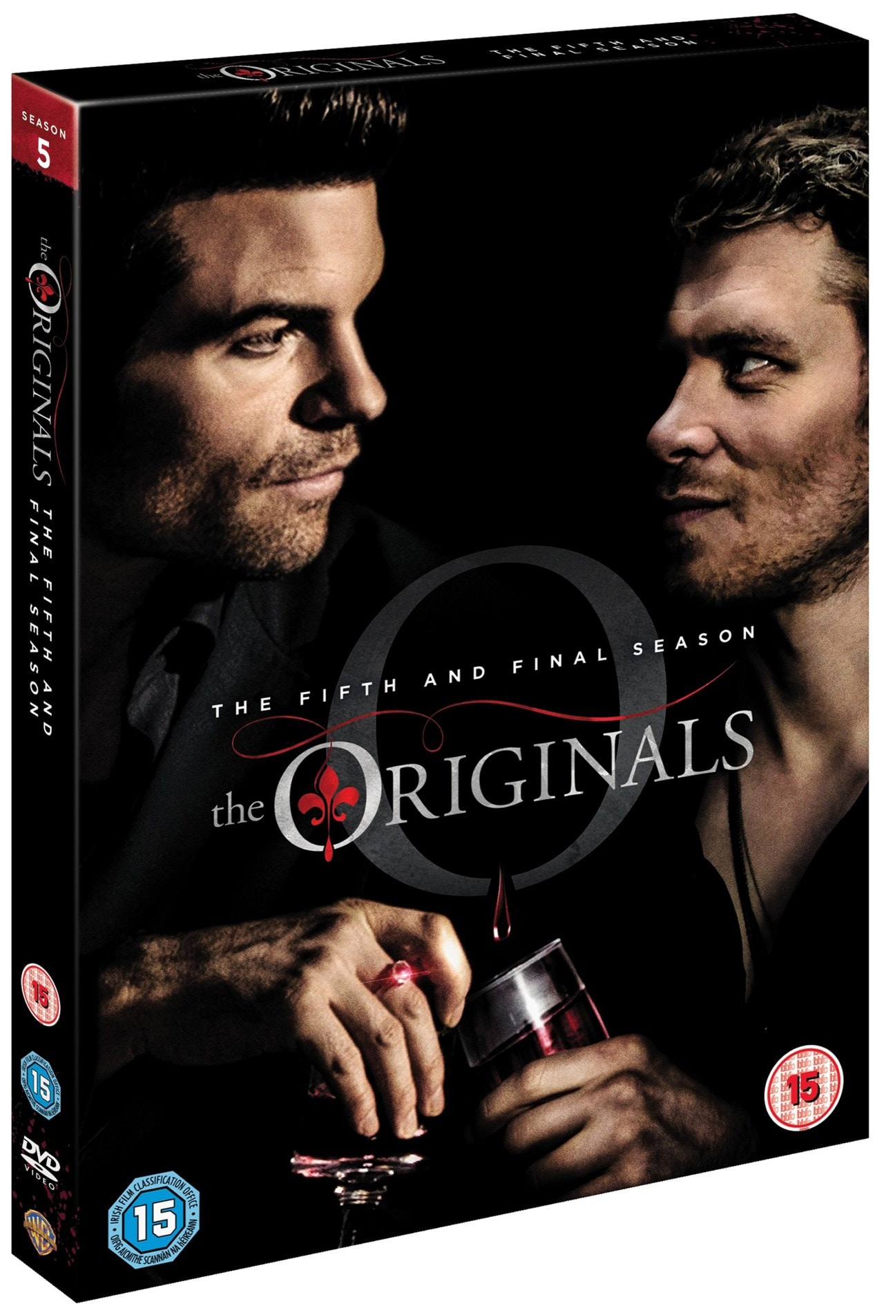 The Originals: The Fifth and Final Season - 2