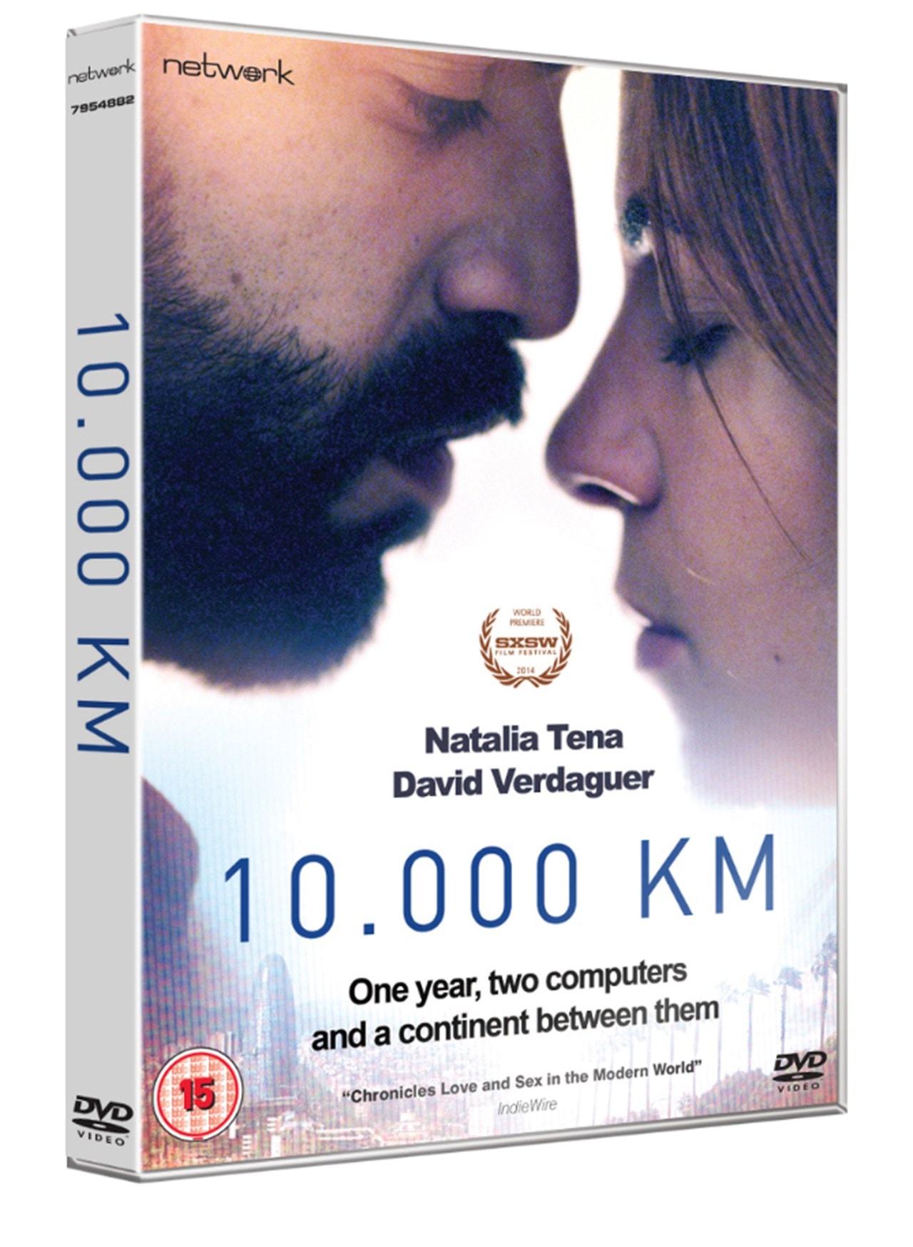 10,000km - 2