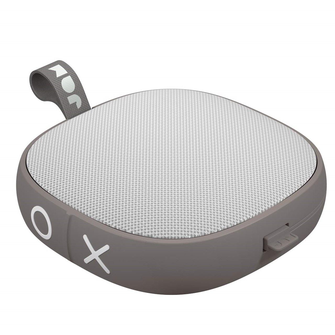 Jam Hang Tight Grey Bluetooth Speaker - 1