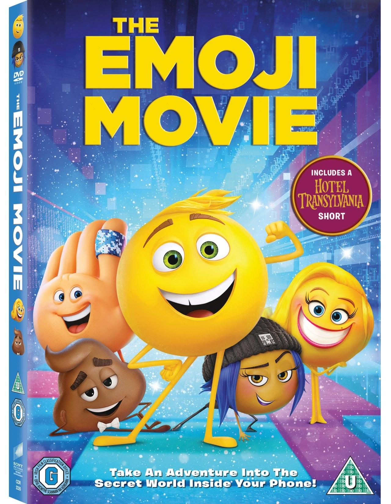 The Emoji Movie - 2